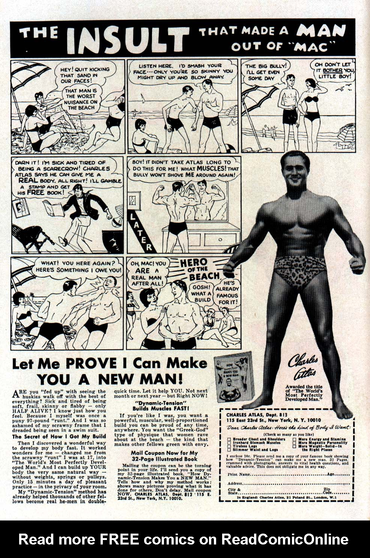 Read online Adventure Comics (1938) comic -  Issue #417 - 2