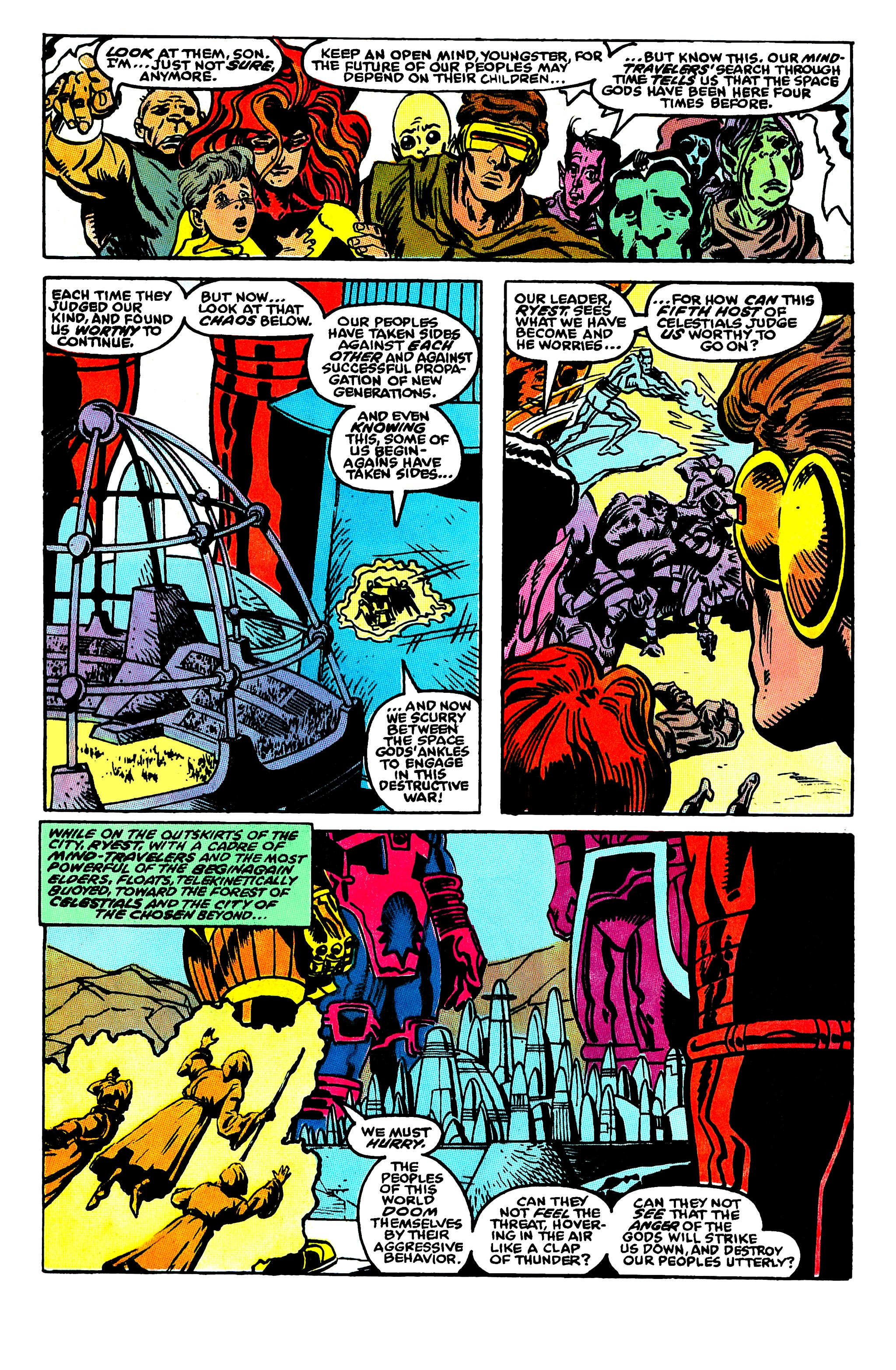 Read online X-Factor (1986) comic -  Issue #50 - 20