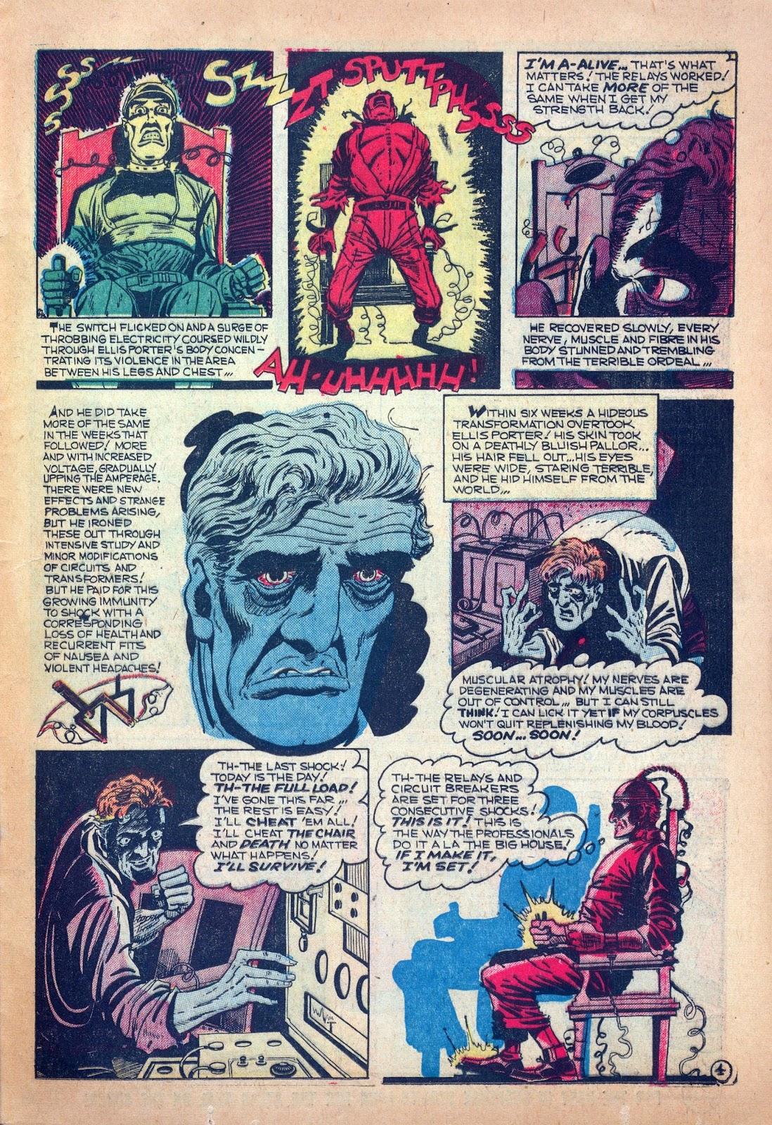 Spellbound (1952) issue 8 - Page 25
