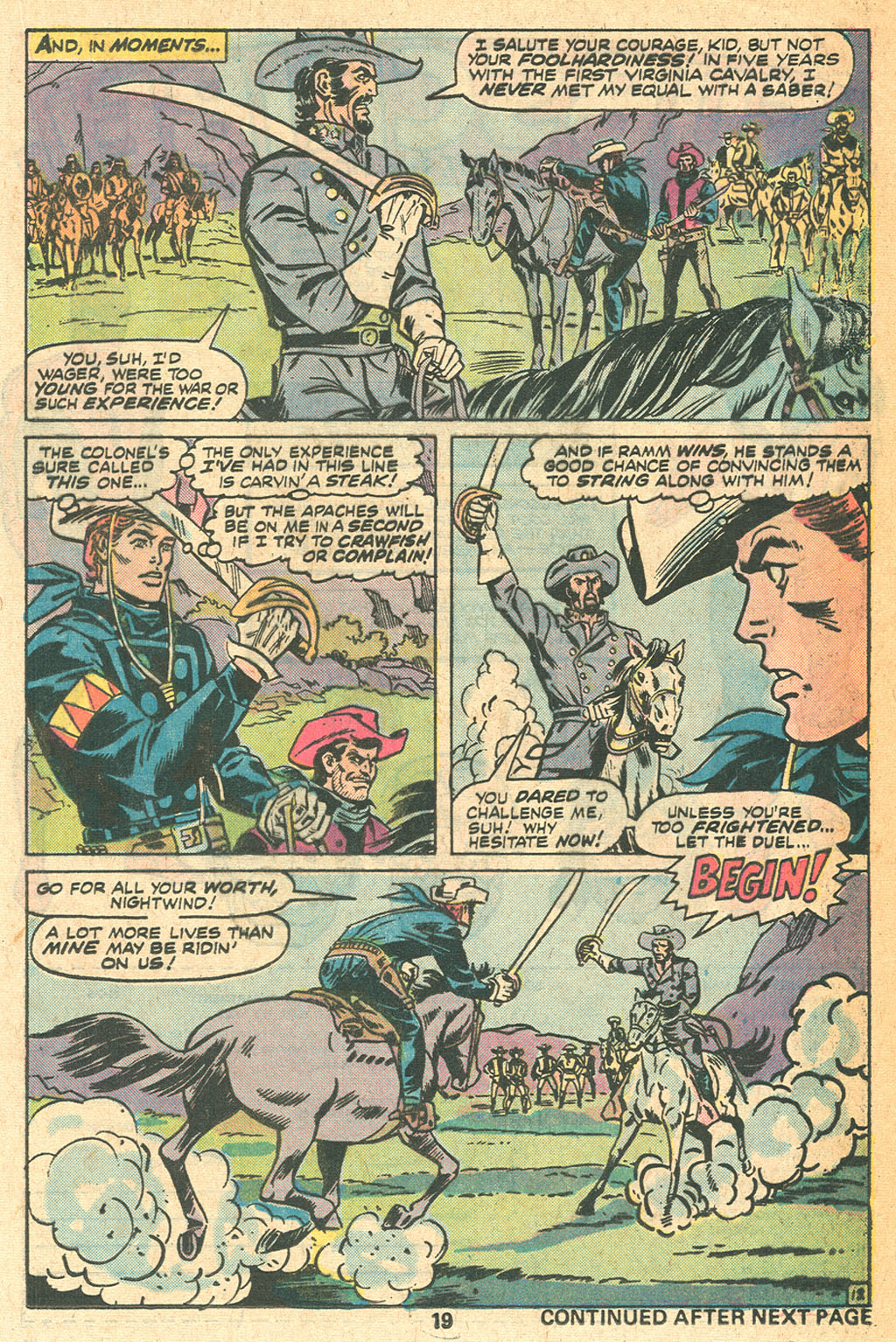 The Rawhide Kid (1955) issue 138 - Page 21