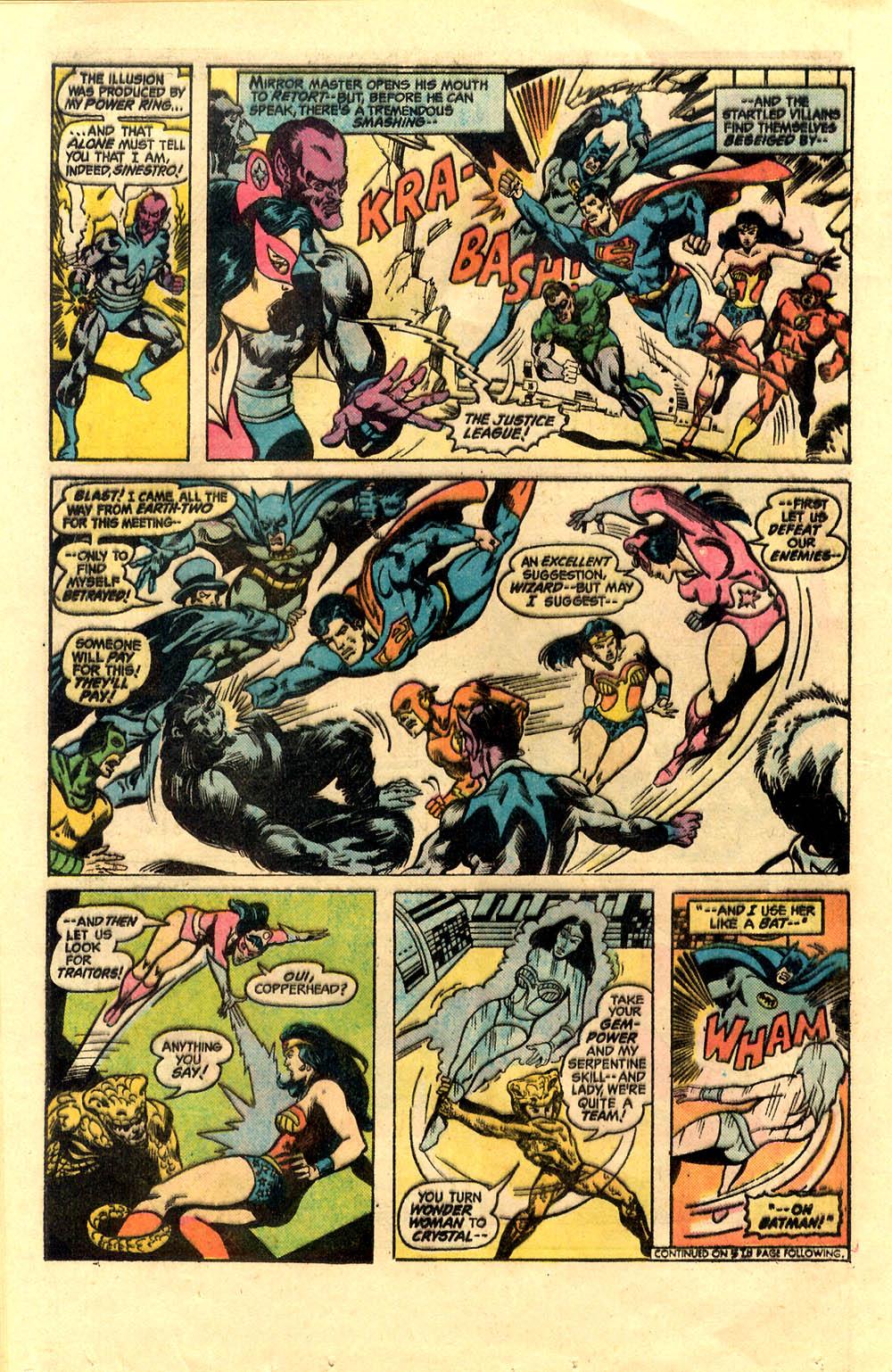 Read online Secret Society of Super-Villains comic -  Issue #1 - 10