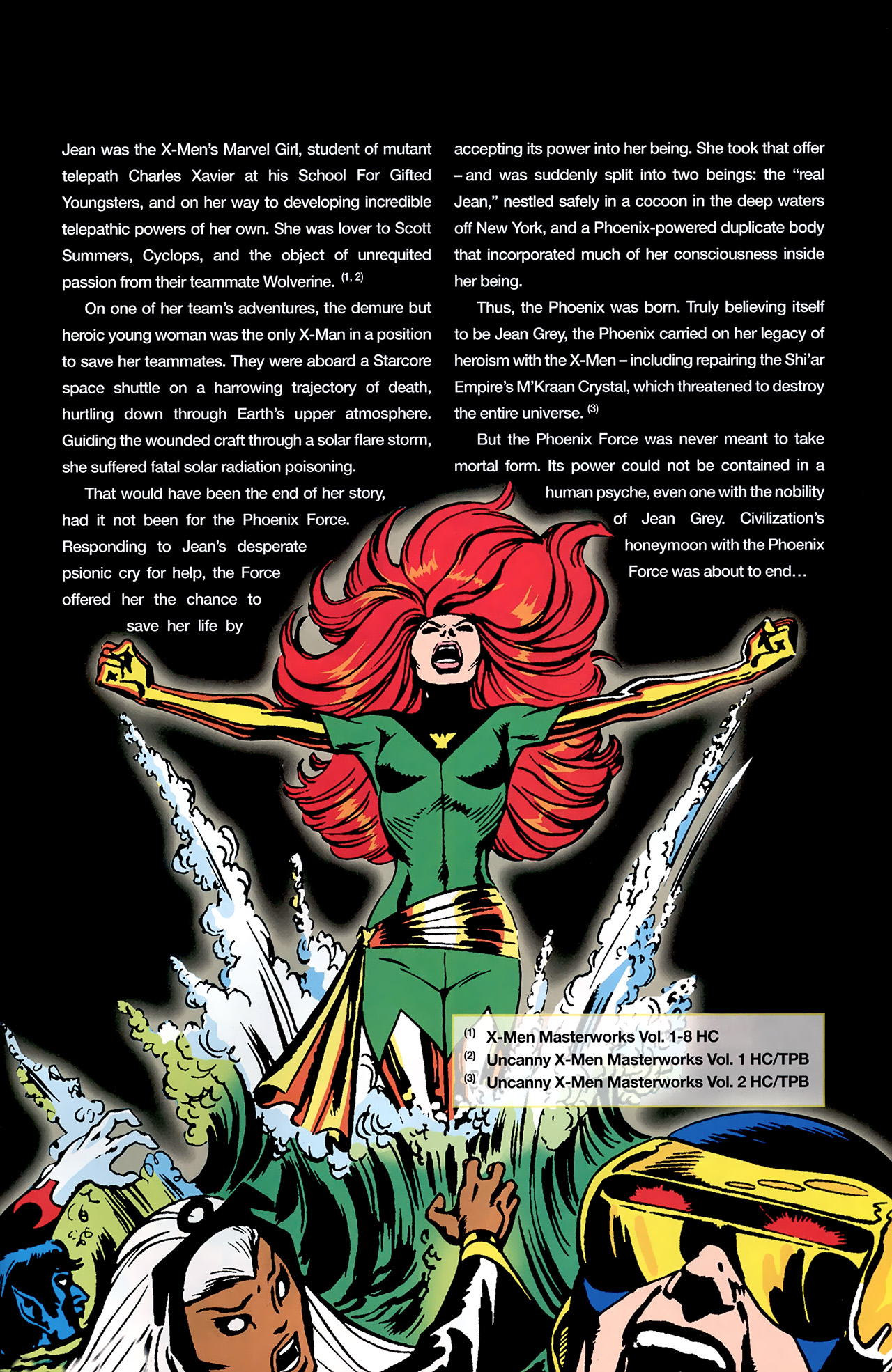 Read online Second Coming: Prepare comic -  Issue # Full - 22