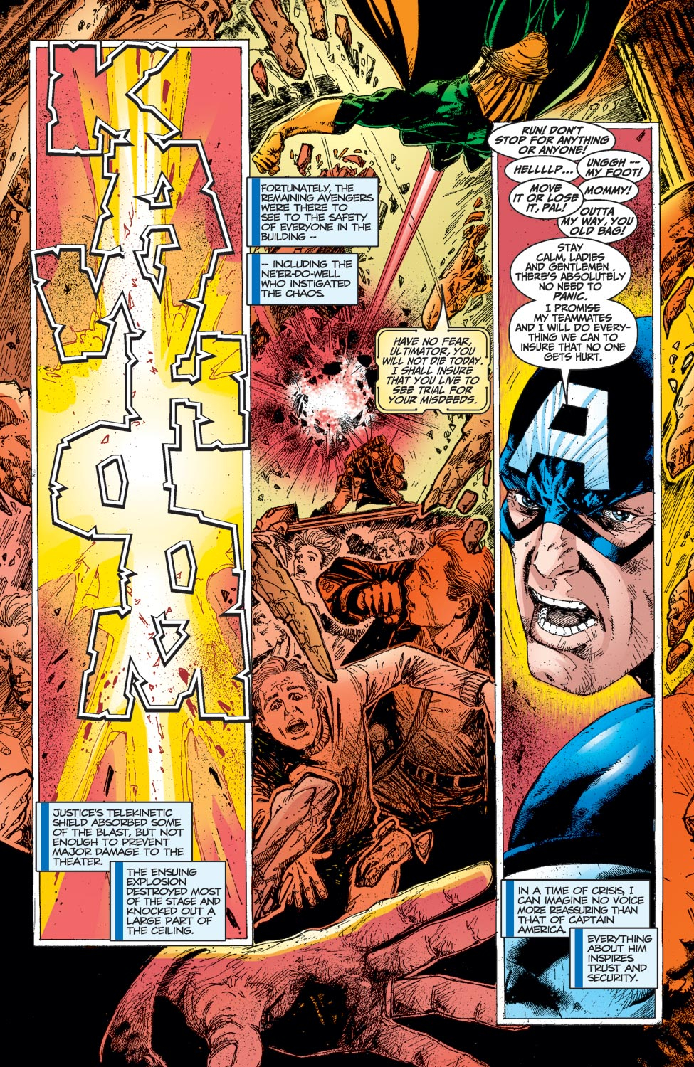Avengers (1998) issue _Annual_1 - Page 4