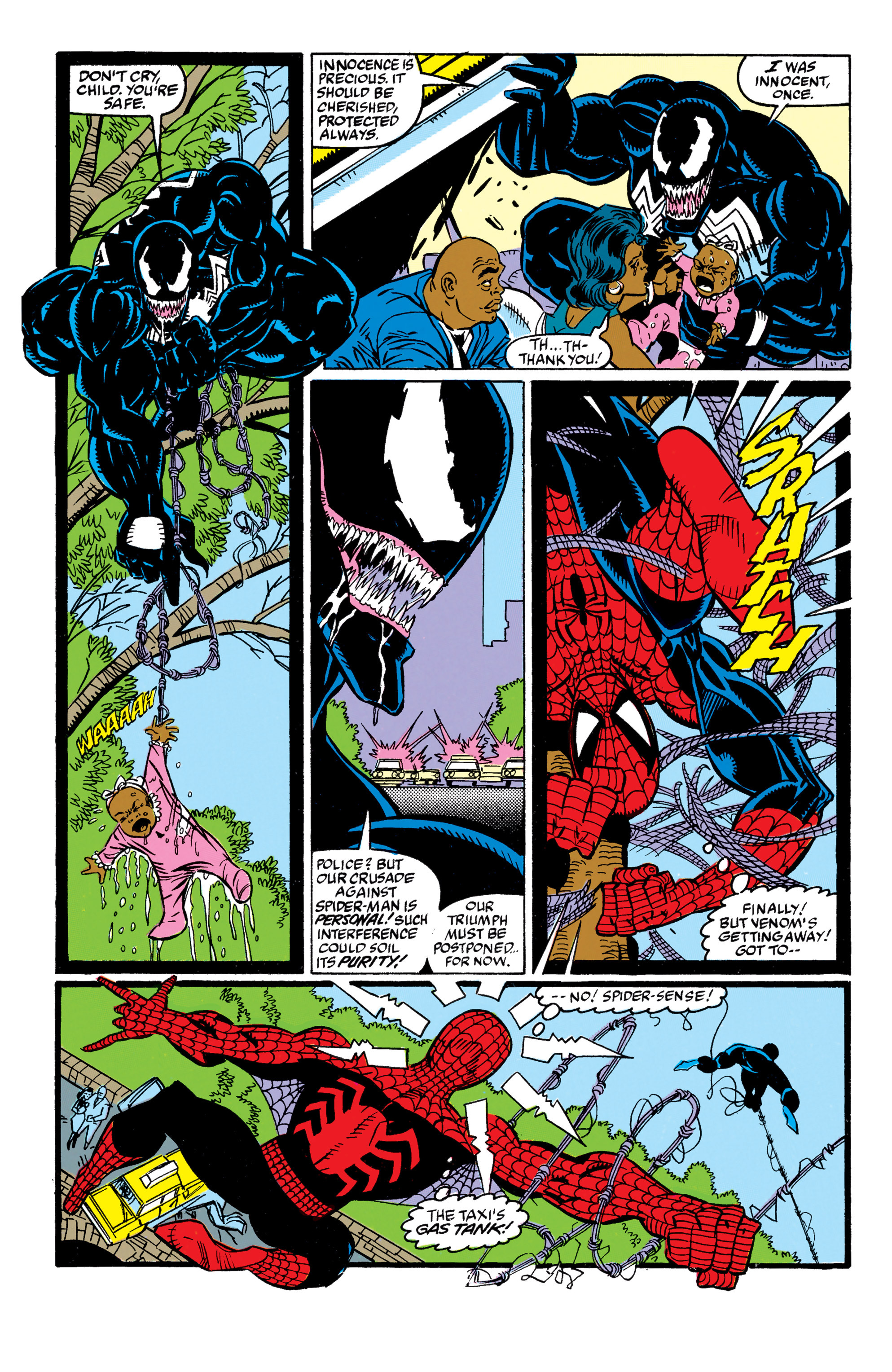 The Amazing Spider-Man (1963) 332 Page 22