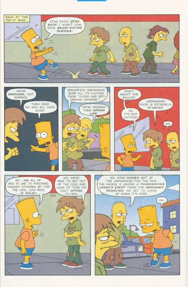 Read online Simpsons Comics comic -  Issue #51 - 15