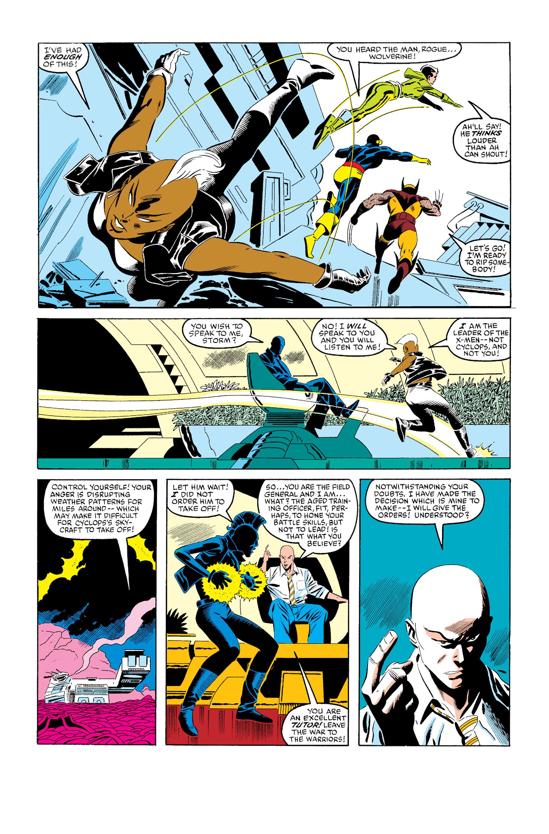 Read online Secret Wars (1985) comic -  Issue #6 - 12