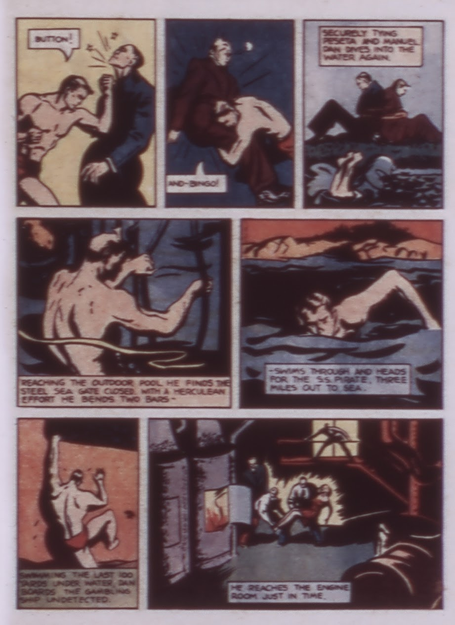 Read online WHIZ Comics comic -  Issue #1 - 63
