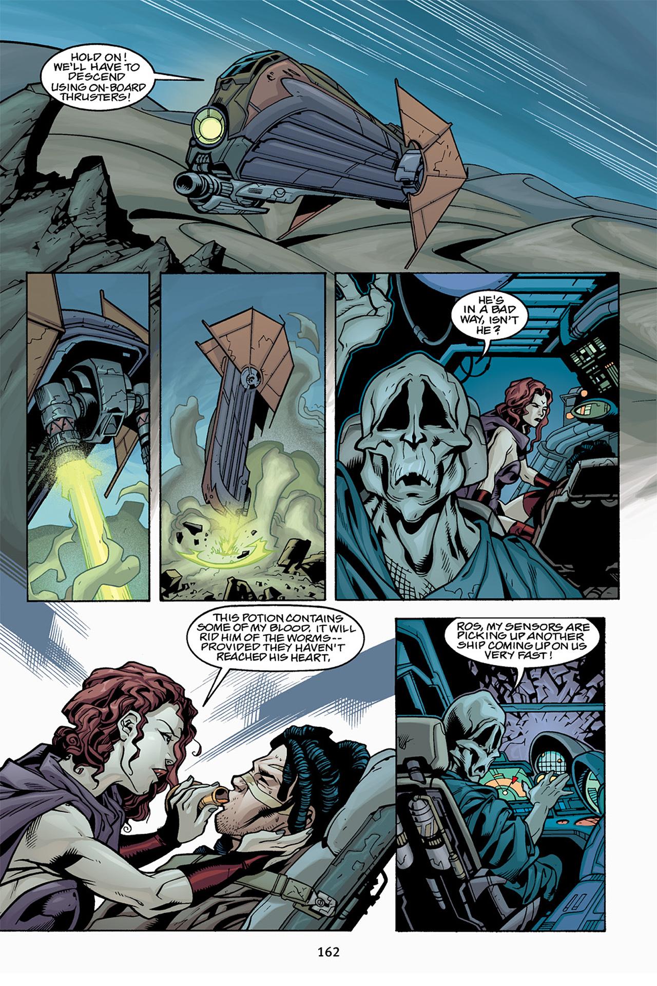 Read online Star Wars Omnibus comic -  Issue # Vol. 15 - 159