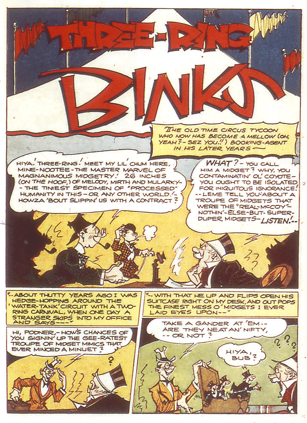 Detective Comics (1937) 86 Page 40