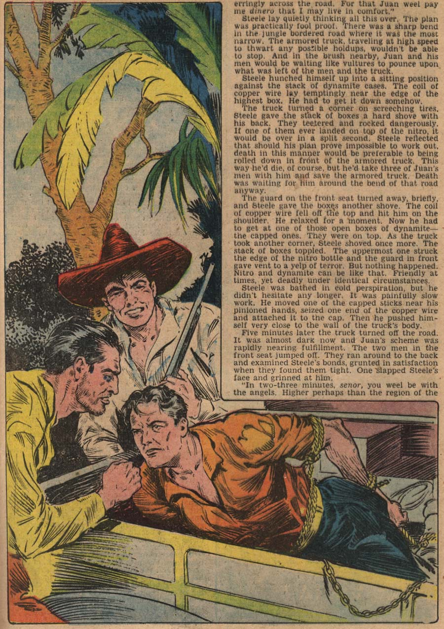 Blue Ribbon Comics (1939) issue 1 - Page 53