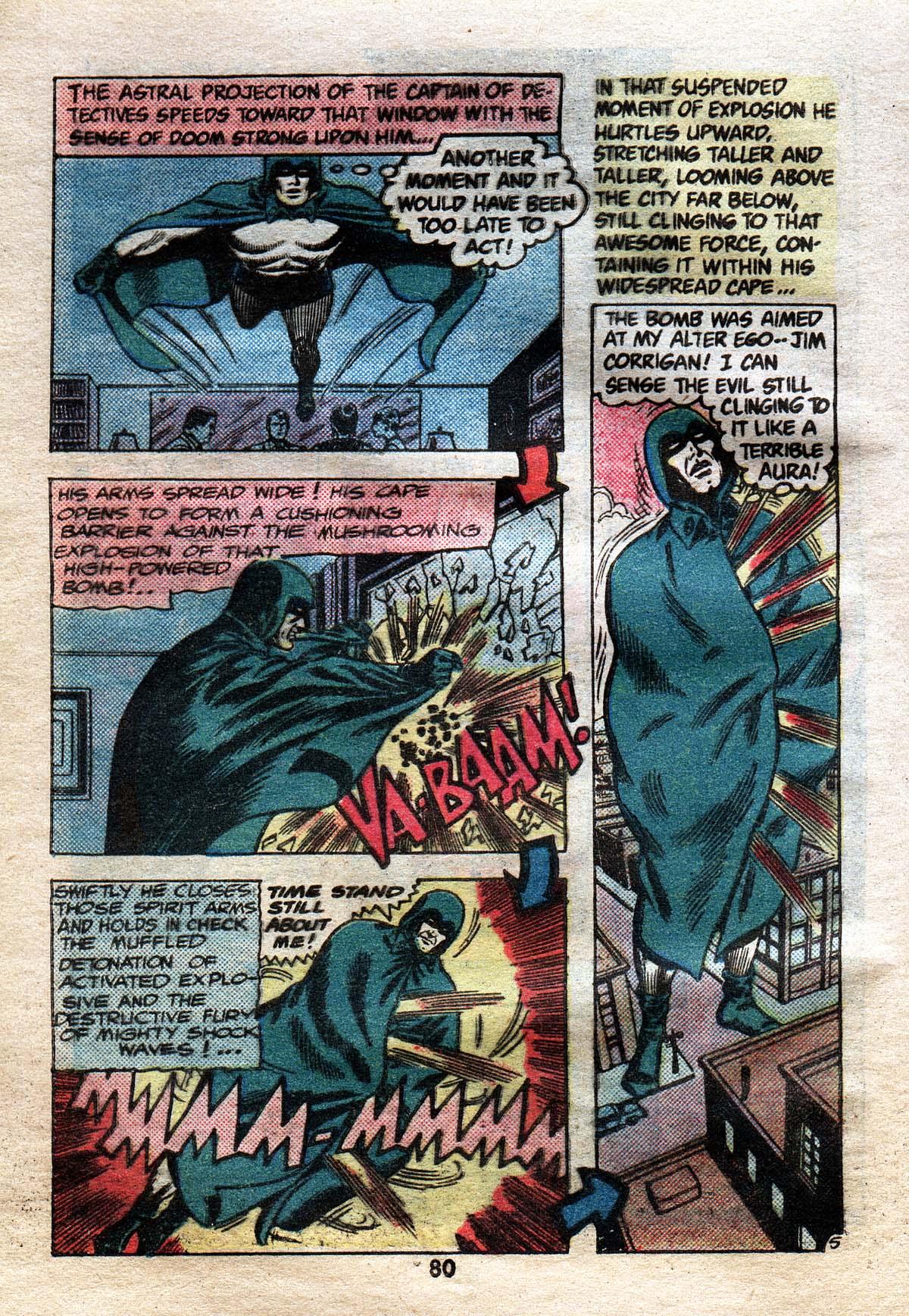Read online Adventure Comics (1938) comic -  Issue #491 - 79