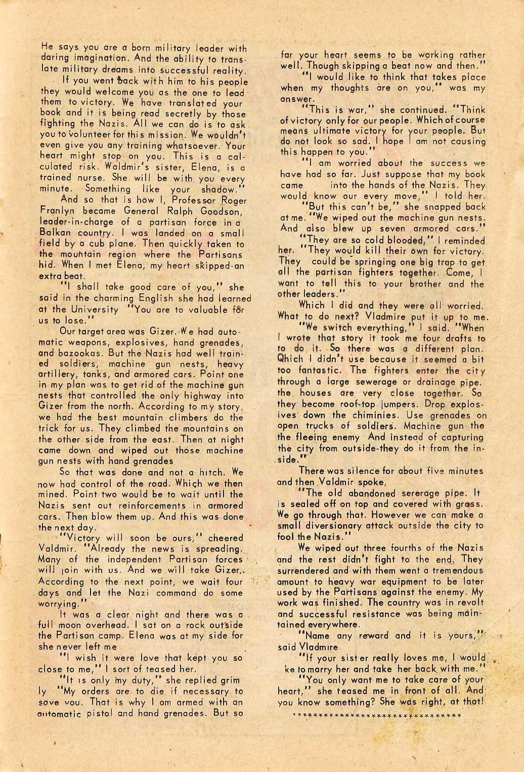 Read online Fightin' Navy comic -  Issue #113 - 21