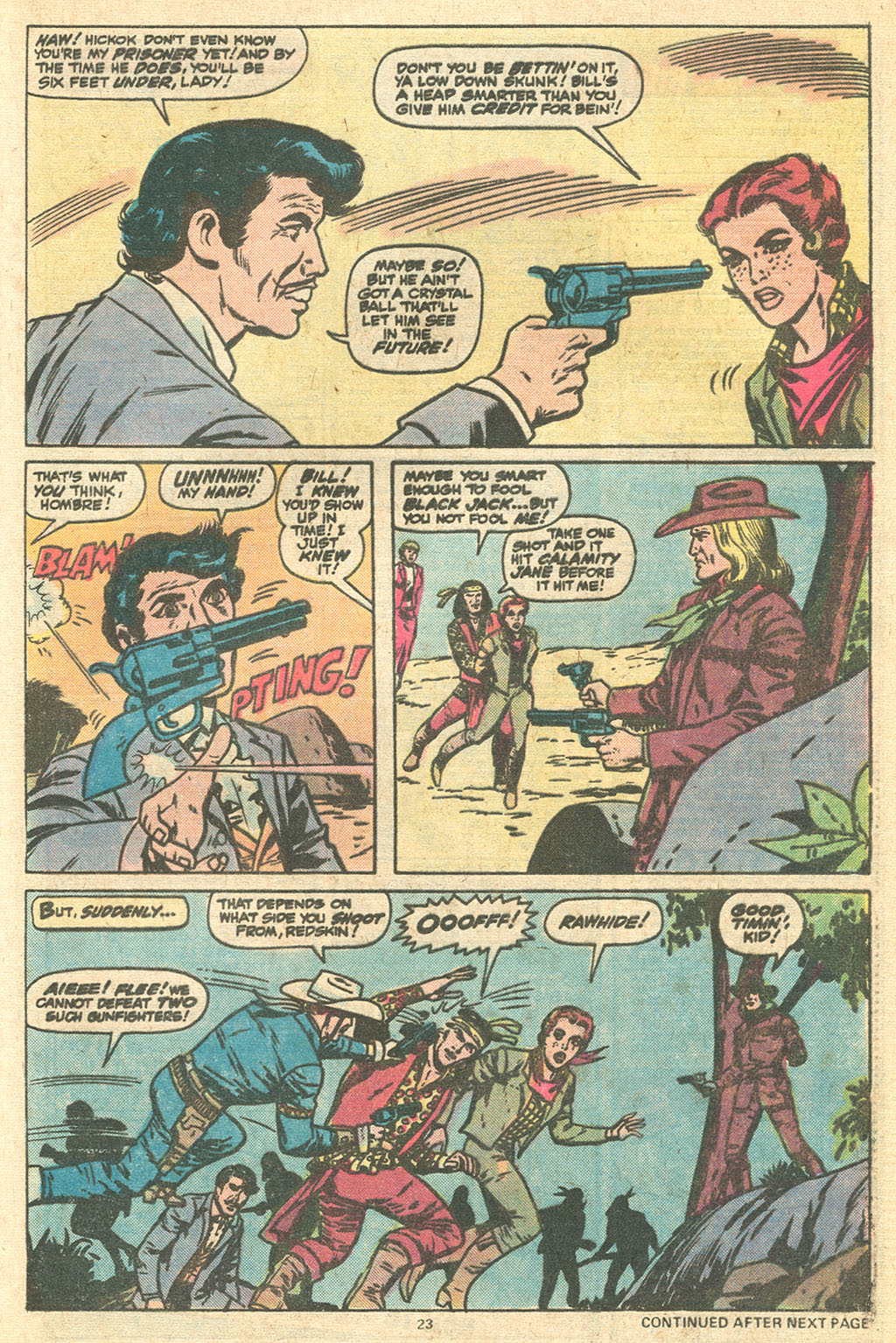 The Rawhide Kid (1955) issue 145 - Page 25