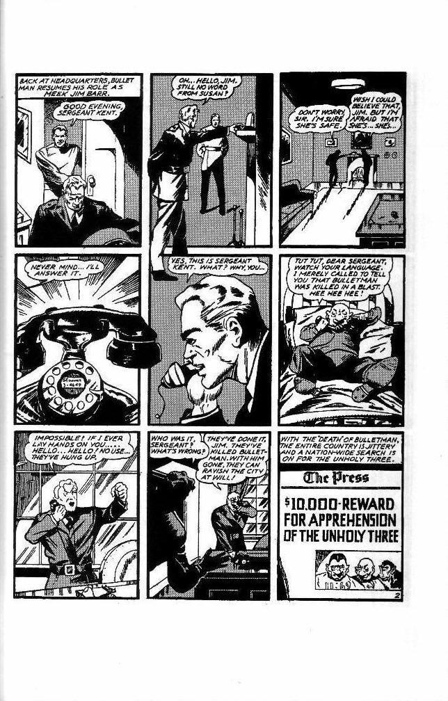 Read online Men of Mystery Comics comic -  Issue #44 - 15