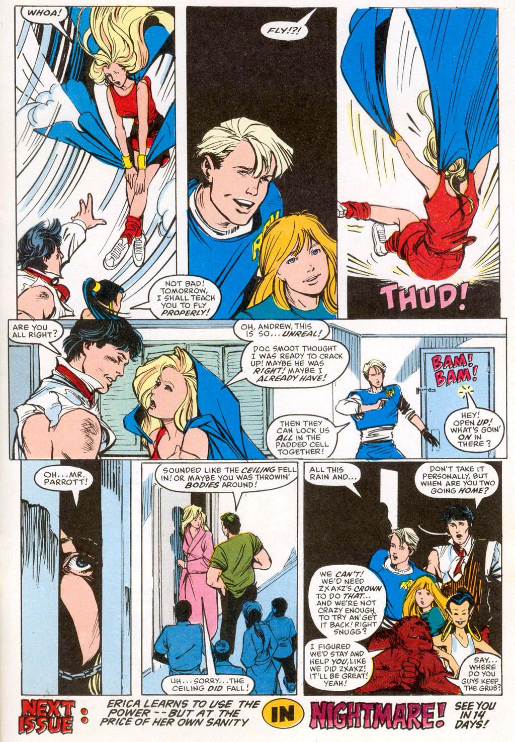 Read online Spellbound comic -  Issue #1 - 25