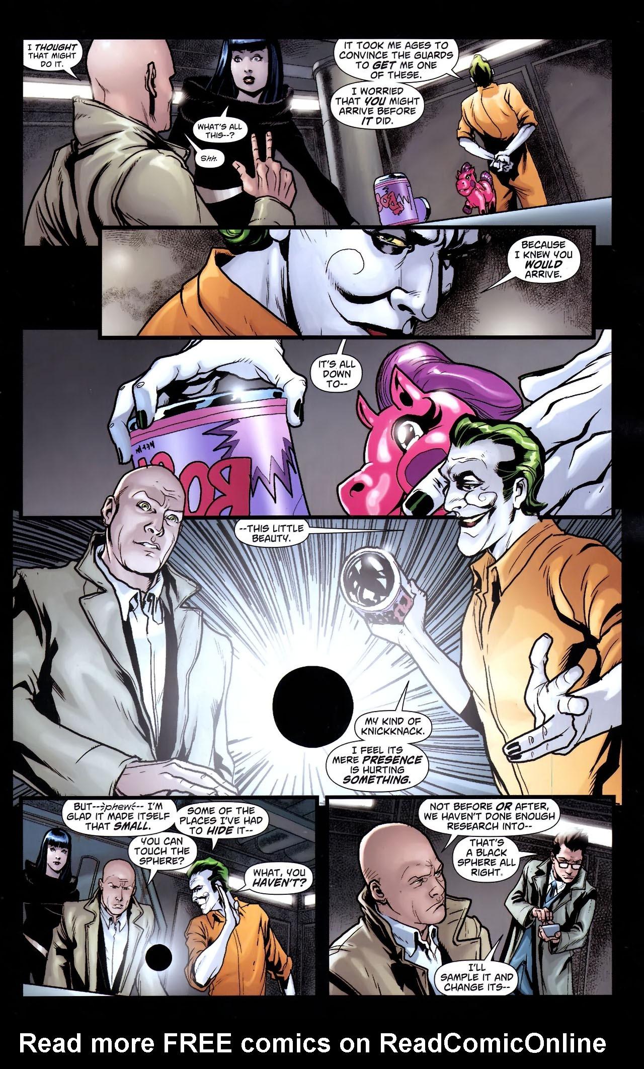 Action Comics (1938) 897 Page 9