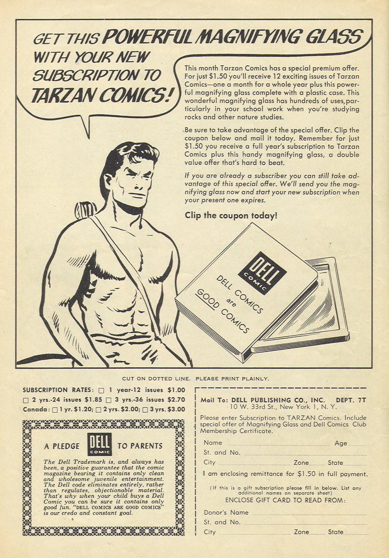 Tarzan (1948) issue 70 - Page 2