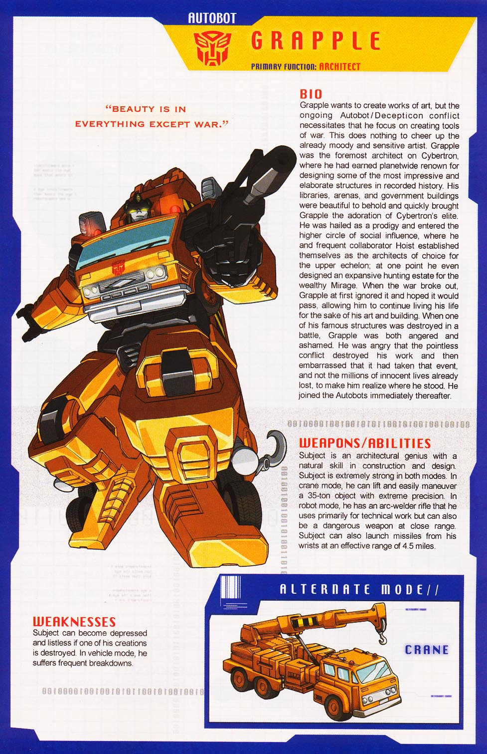 Read online Transformers: More than Meets the Eye comic -  Issue #3 - 3