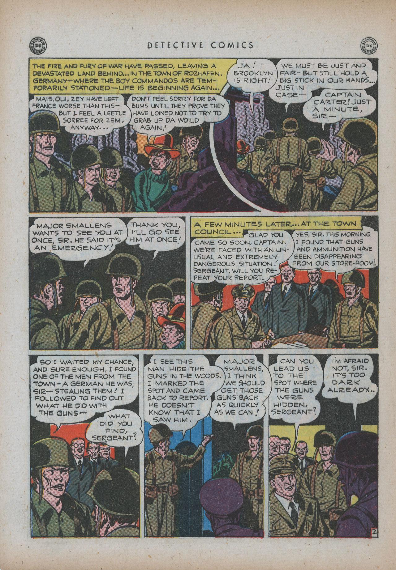 Detective Comics (1937) 96 Page 39