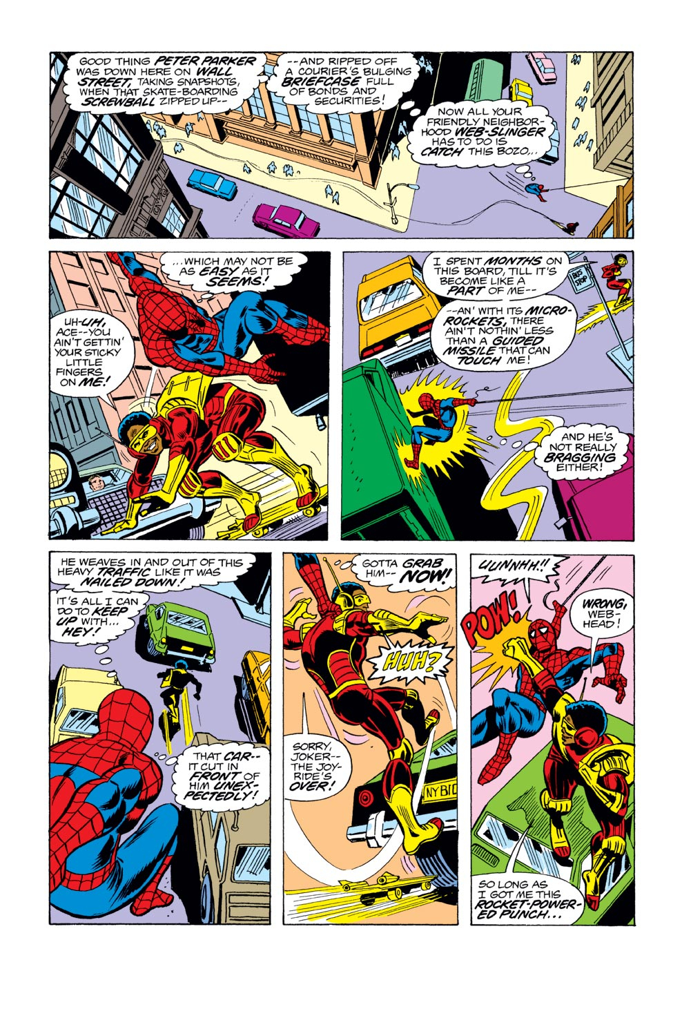 The Amazing Spider-Man (1963) 172 Page 2