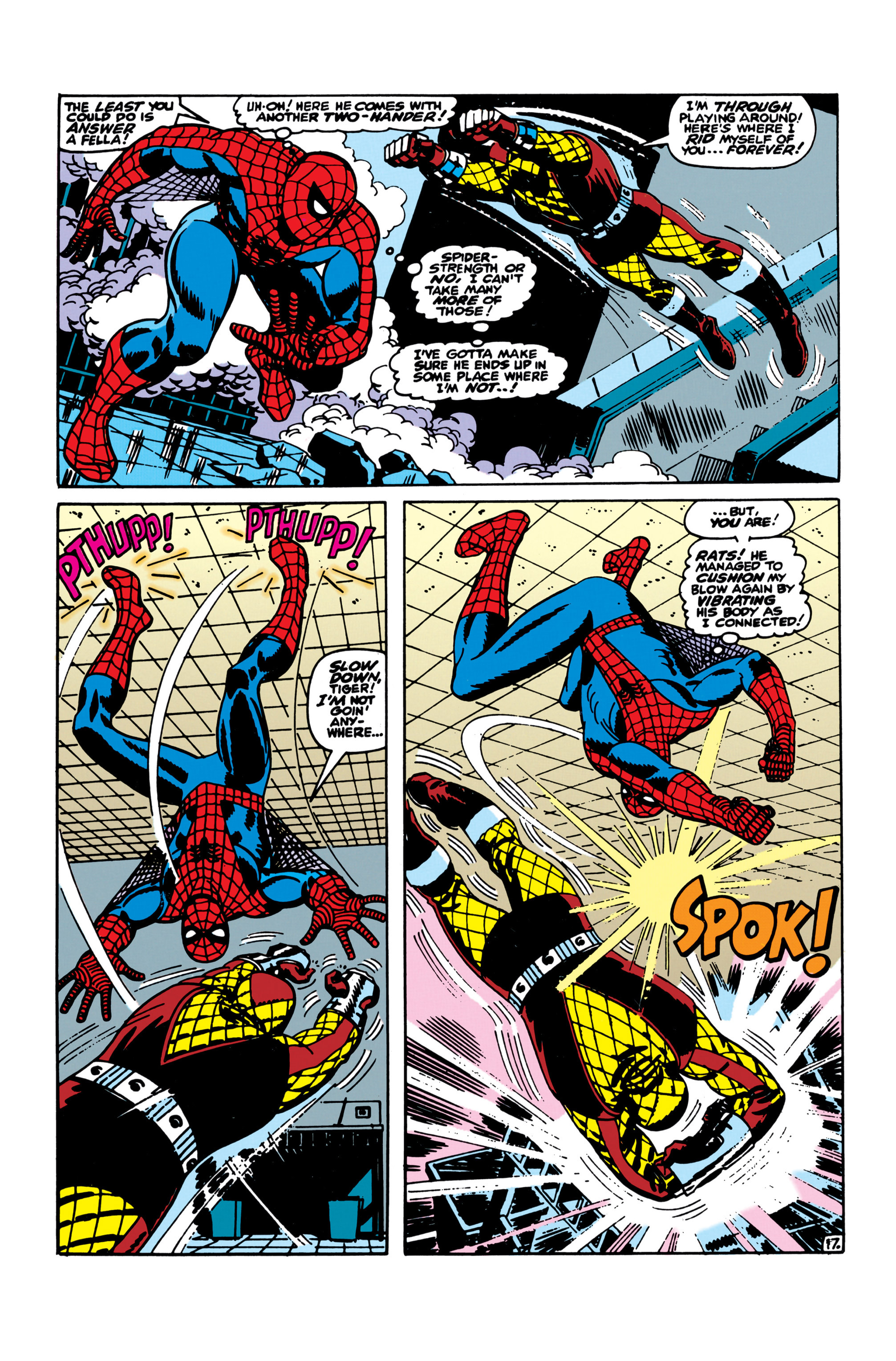 The Amazing Spider-Man (1963) 46 Page 17
