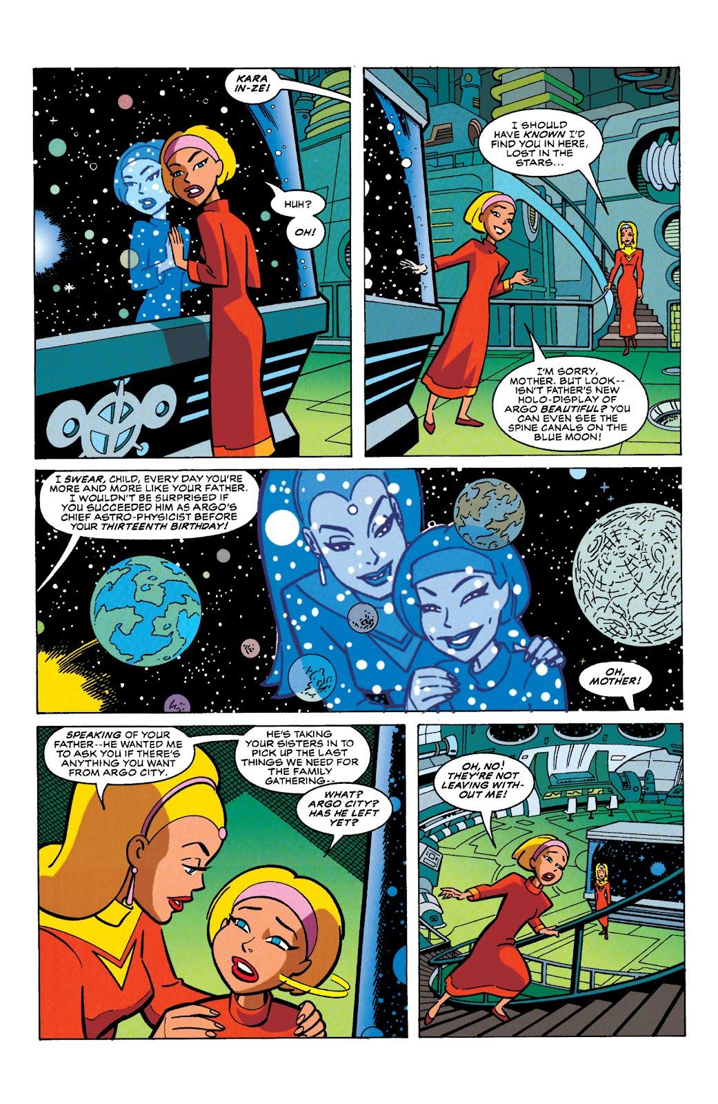 Superman Adventures _2017_Edition_TPB_3_(Part_2) Page 1