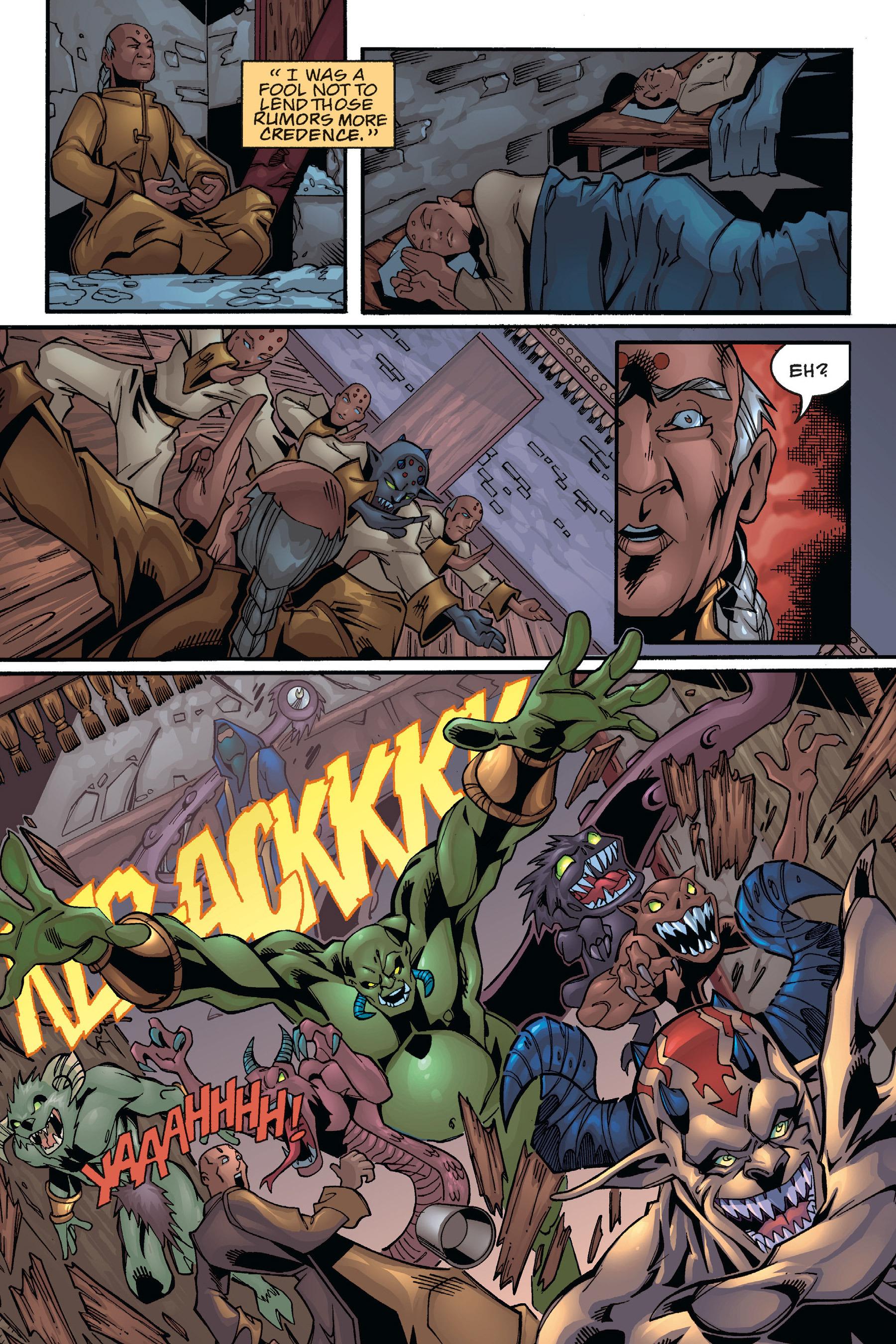 Read online Buffy the Vampire Slayer: Omnibus comic -  Issue # TPB 5 - 324