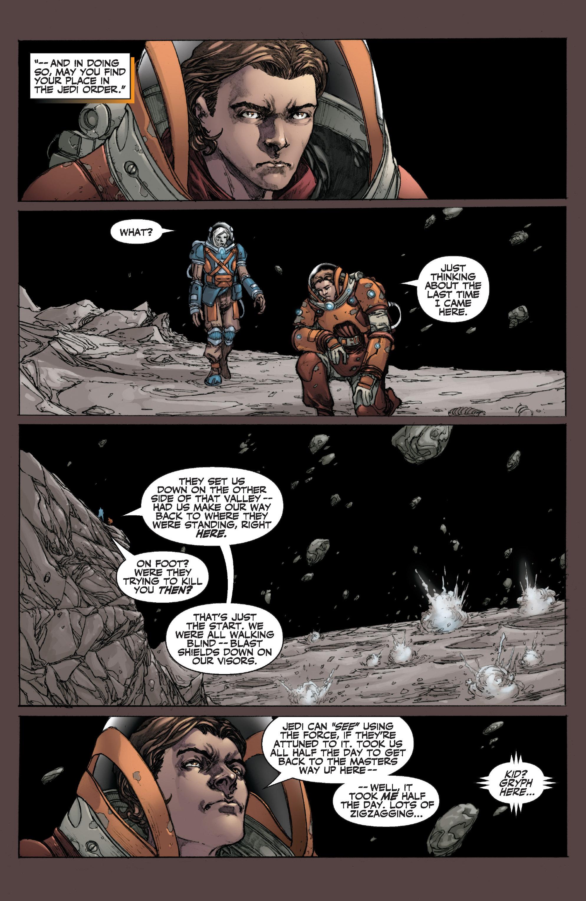 Read online Star Wars Omnibus comic -  Issue # Vol. 29 - 96