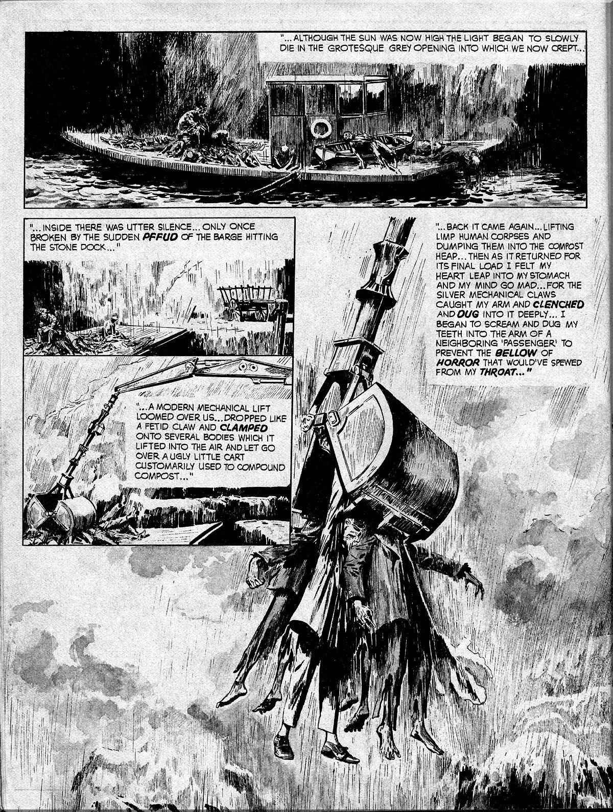 Nightmare (1970) issue 10 - Page 18