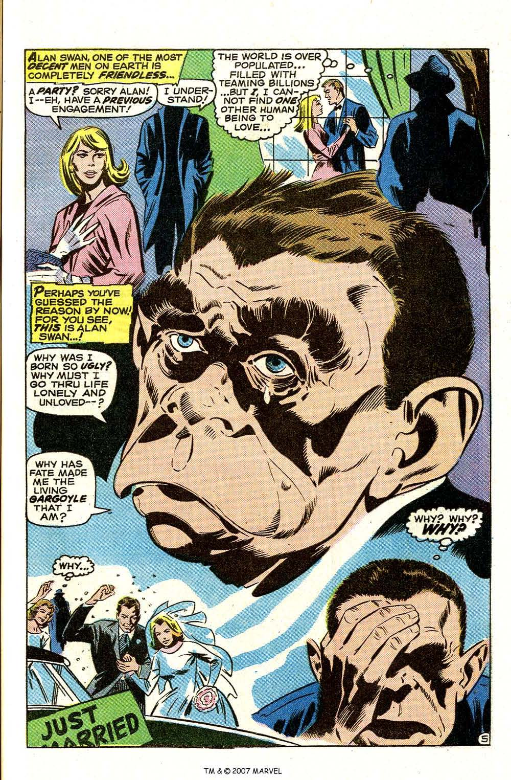 Read online Silver Surfer (1968) comic -  Issue #7 - 55