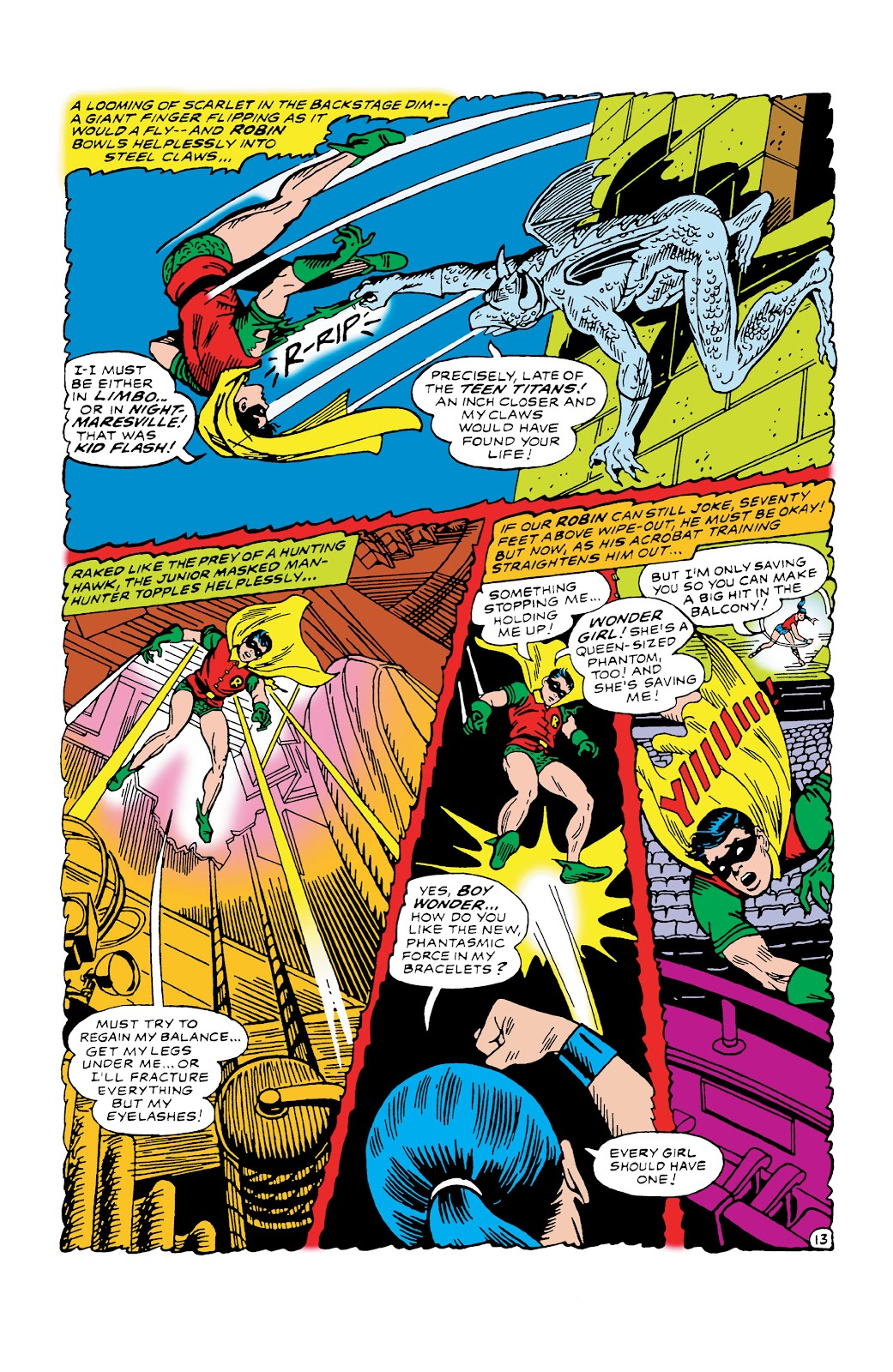Teen Titans (1966) issue 14 - Page 14