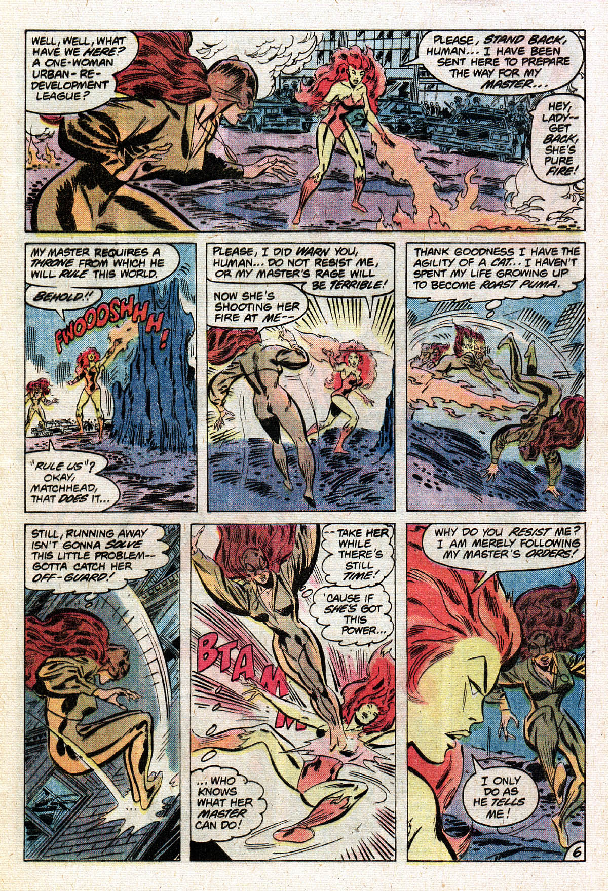 Read online Adventure Comics (1938) comic -  Issue #486 - 7
