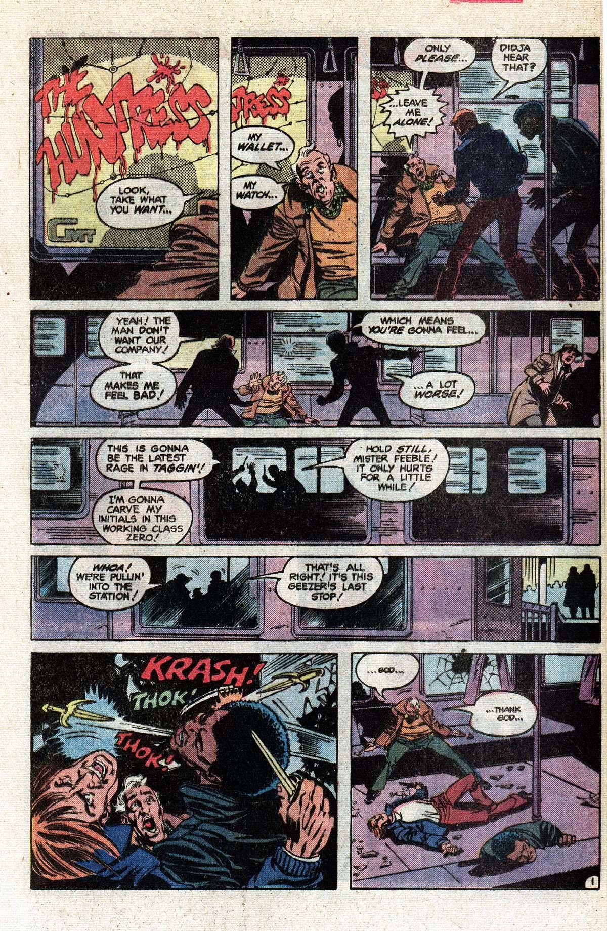 Read online Wonder Woman (1942) comic -  Issue #296 - 20