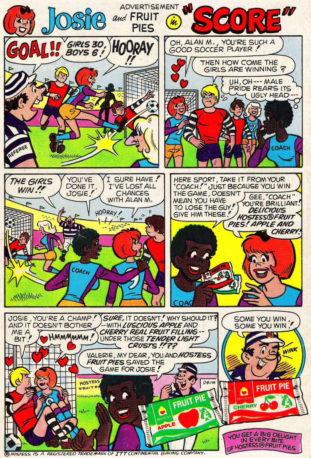 Read online Archie's Girls Betty and Veronica comic -  Issue #264 - 36