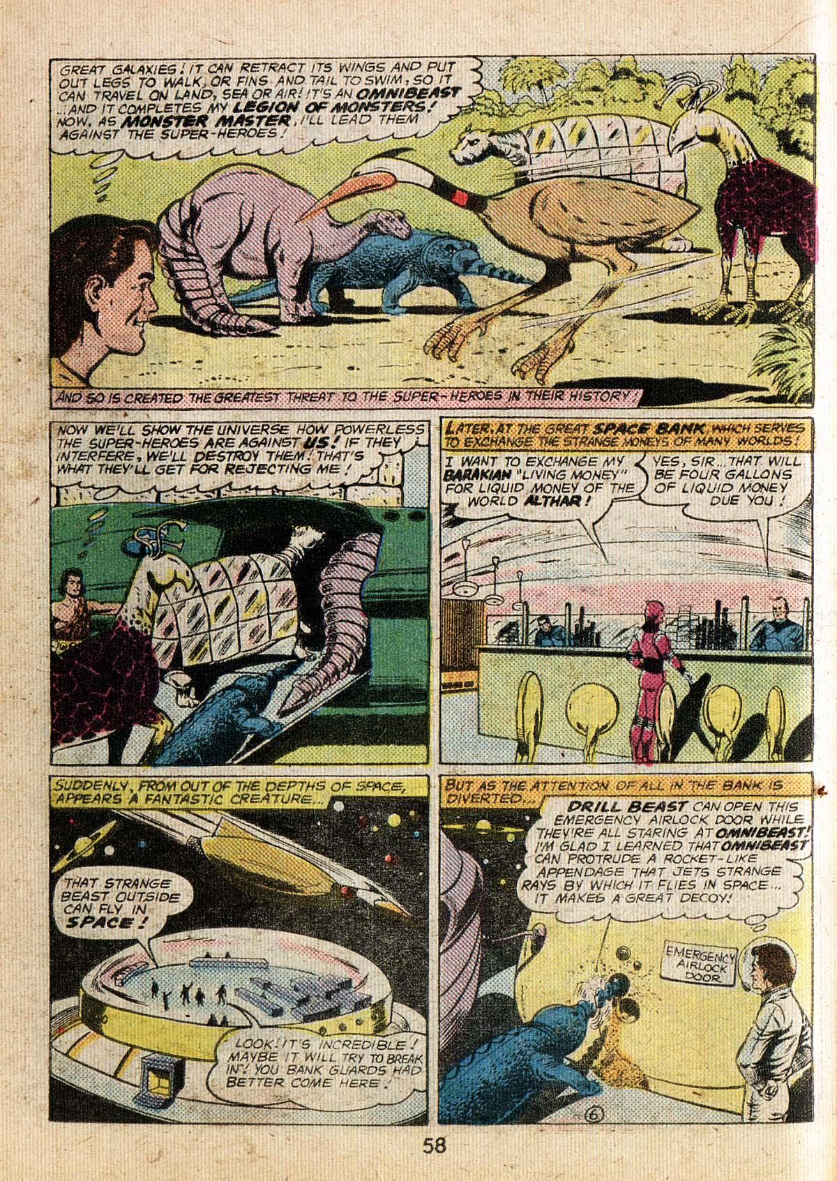 Read online Adventure Comics (1938) comic -  Issue #500 - 58