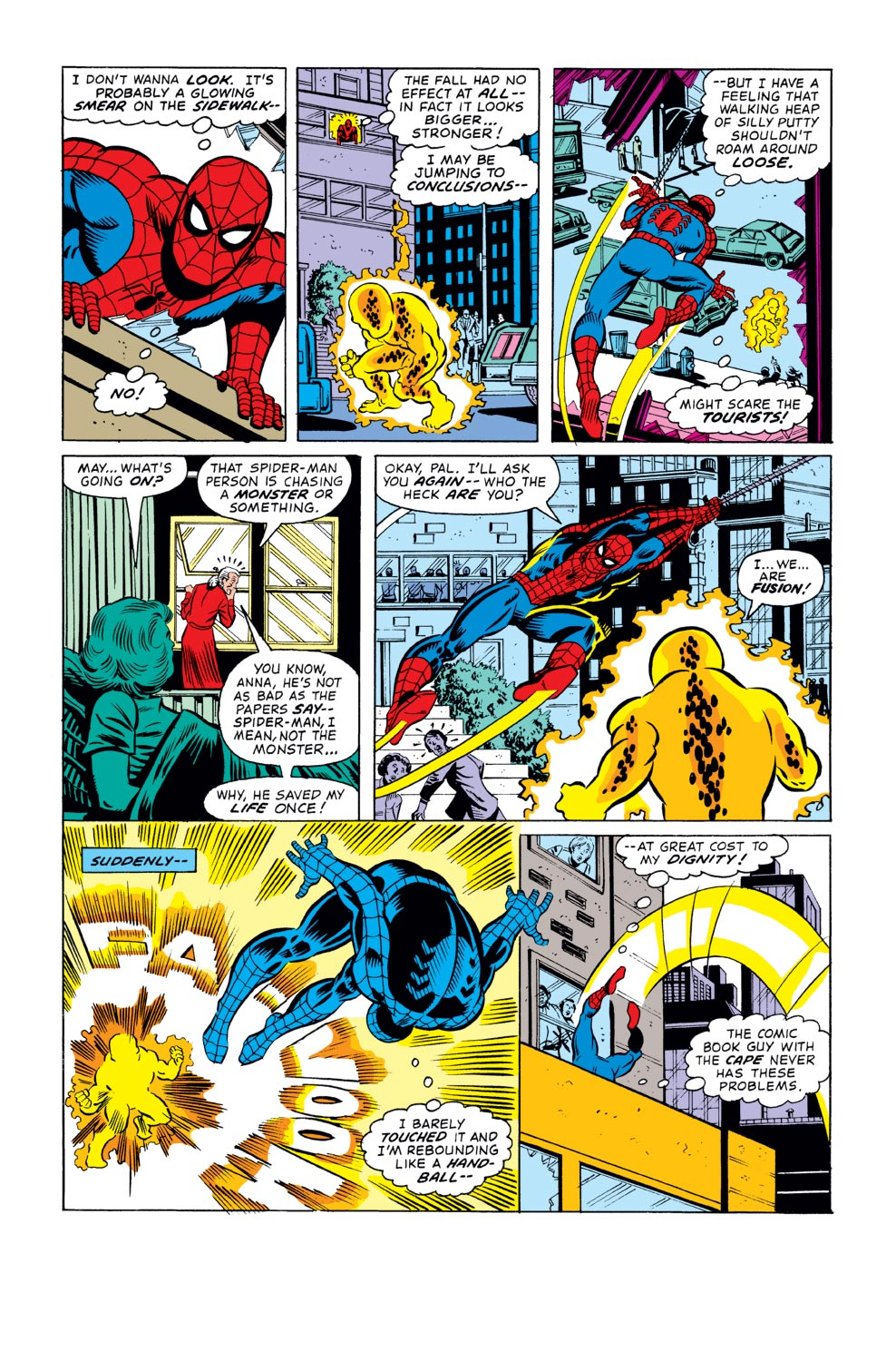 The Amazing Spider-Man (1963) 208 Page 9