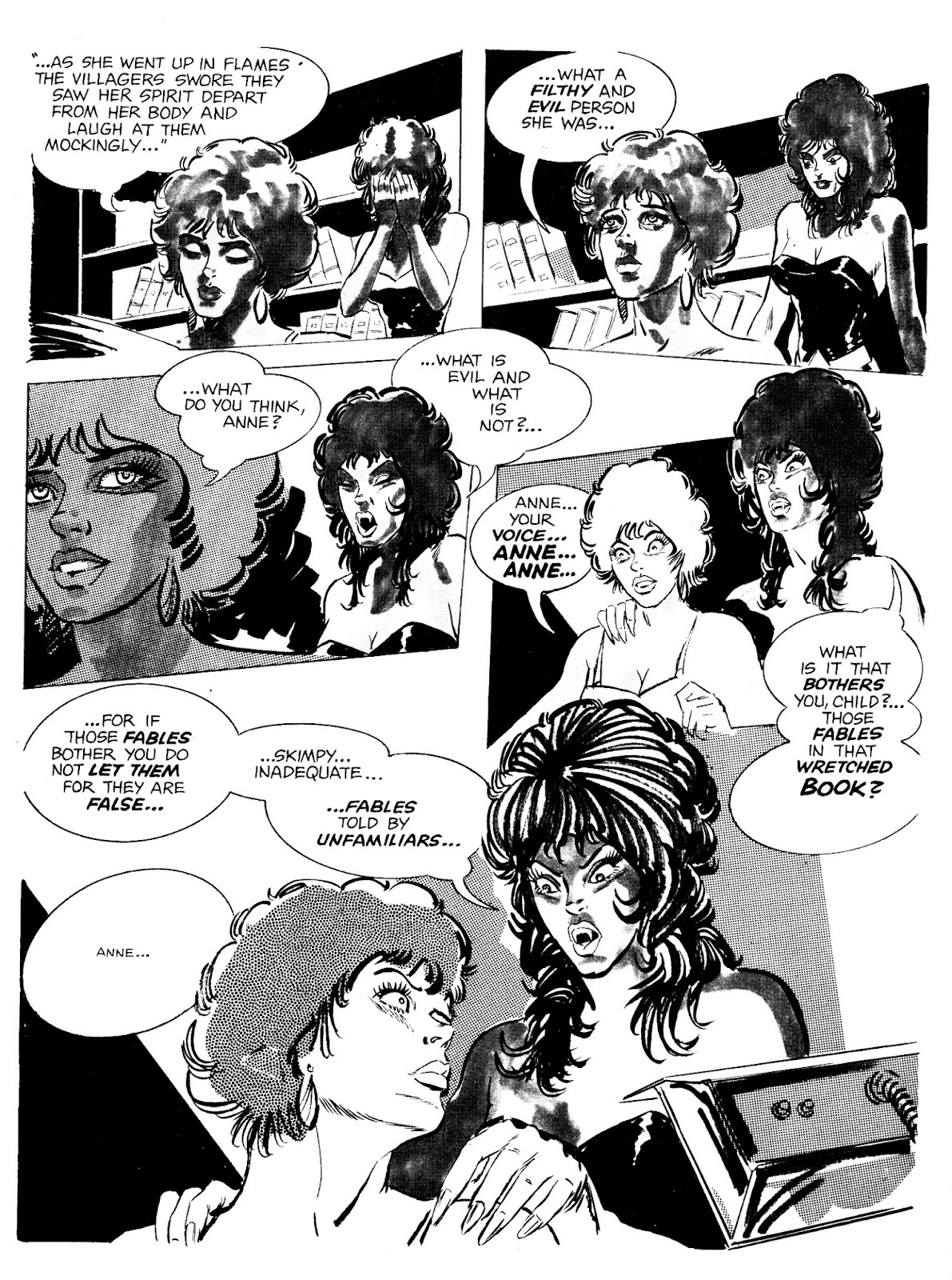 Scream (1973) issue 3 - Page 30