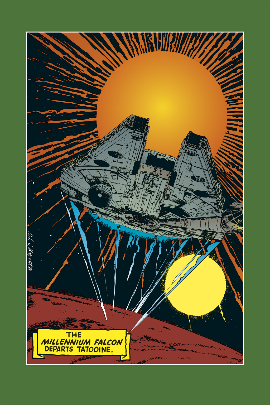 Read online Star Wars Omnibus comic -  Issue # Vol. 18.5 - 121