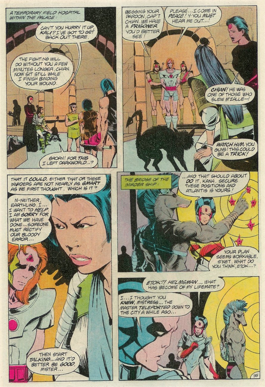Read online Arion, Lord of Atlantis comic -  Issue #Arion, Lord of Atlantis _Special 1 - 36