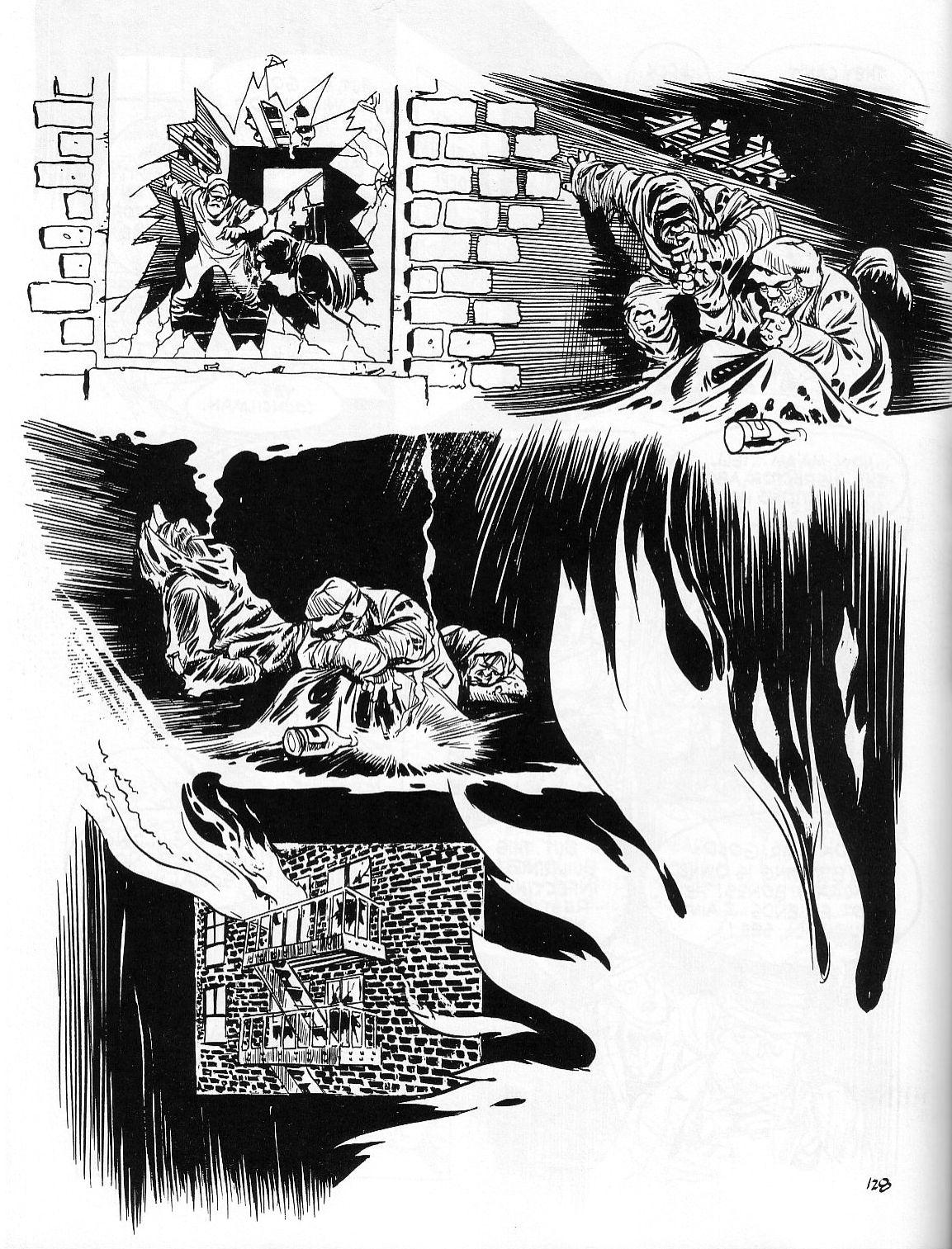 Read online Dropsie Avenue, The Neighborhood comic -  Issue # Full - 130