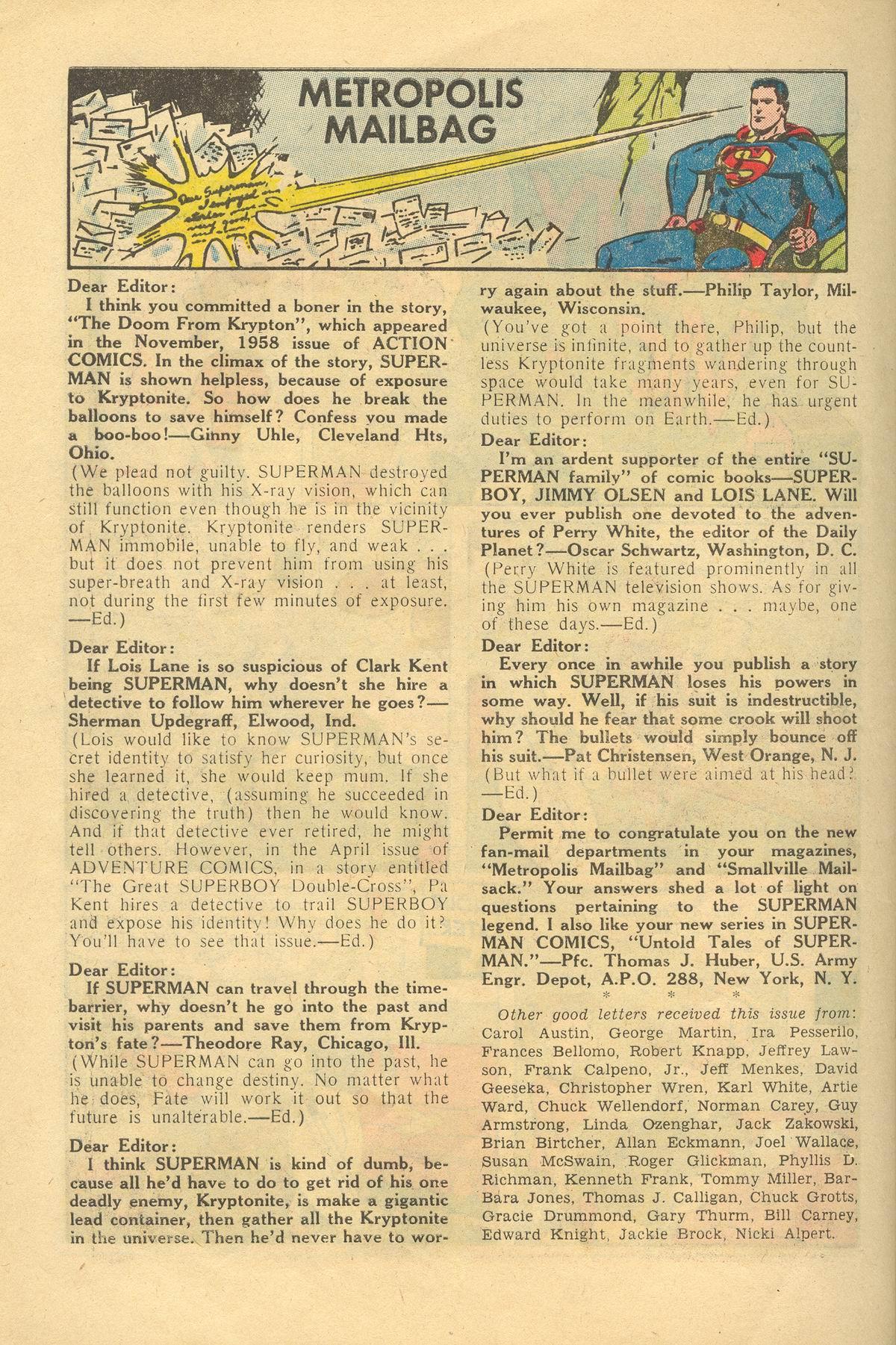 Action Comics (1938) 249 Page 25