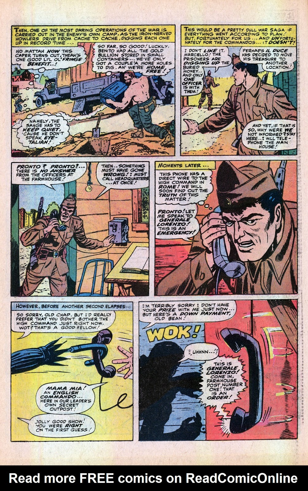 Sgt. Fury issue _Special_7 - Page 42