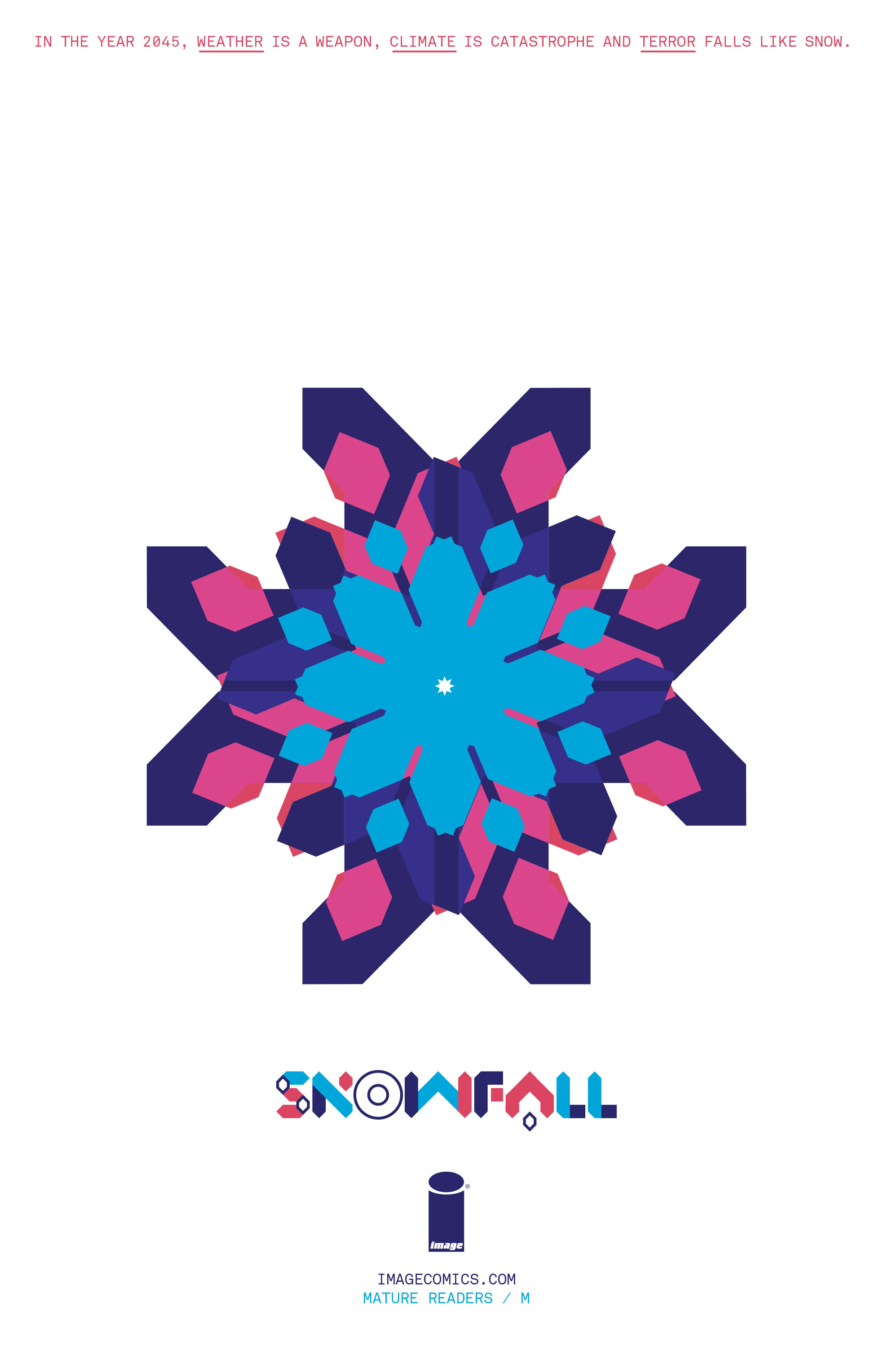 Read online Snowfall comic -  Issue #7 - 32