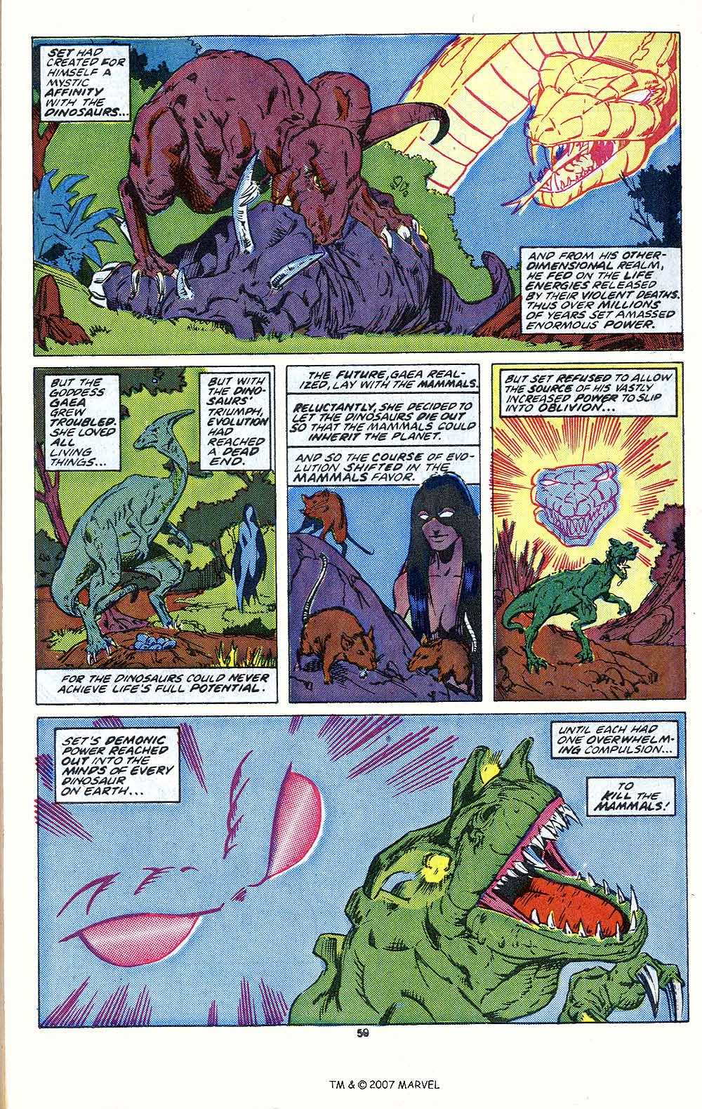 Iron Man Annual issue 10 - Page 61