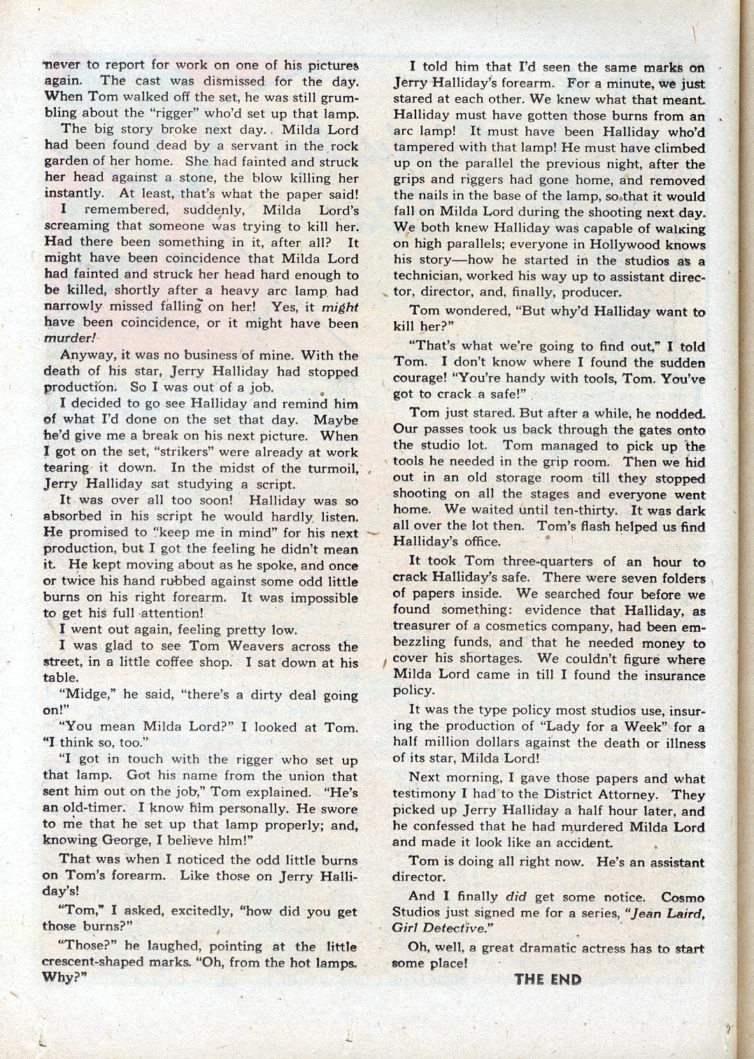 Read online Wonder Woman (1942) comic -  Issue #18 - 38