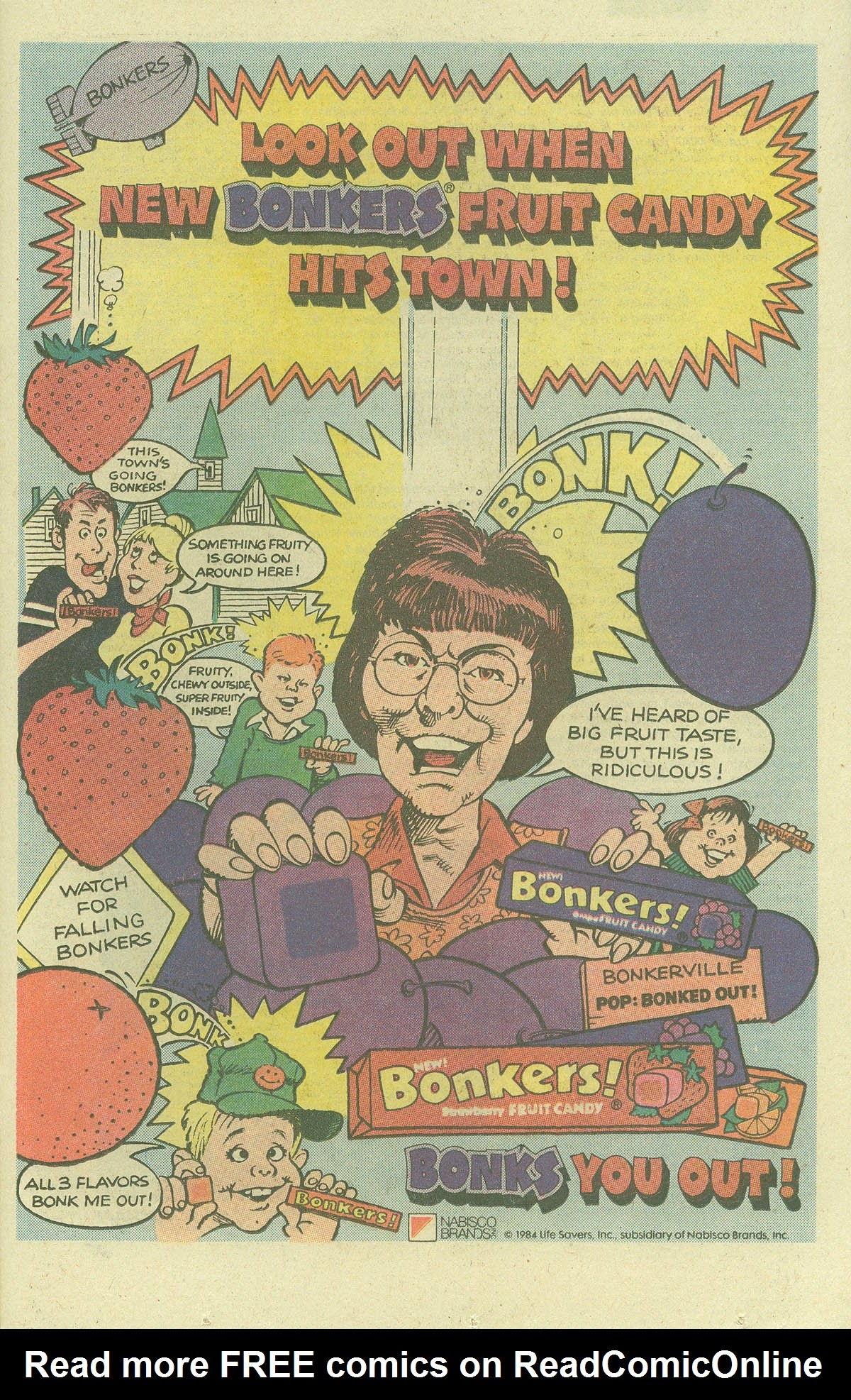 Read online Sgt. Rock comic -  Issue #400 - 22