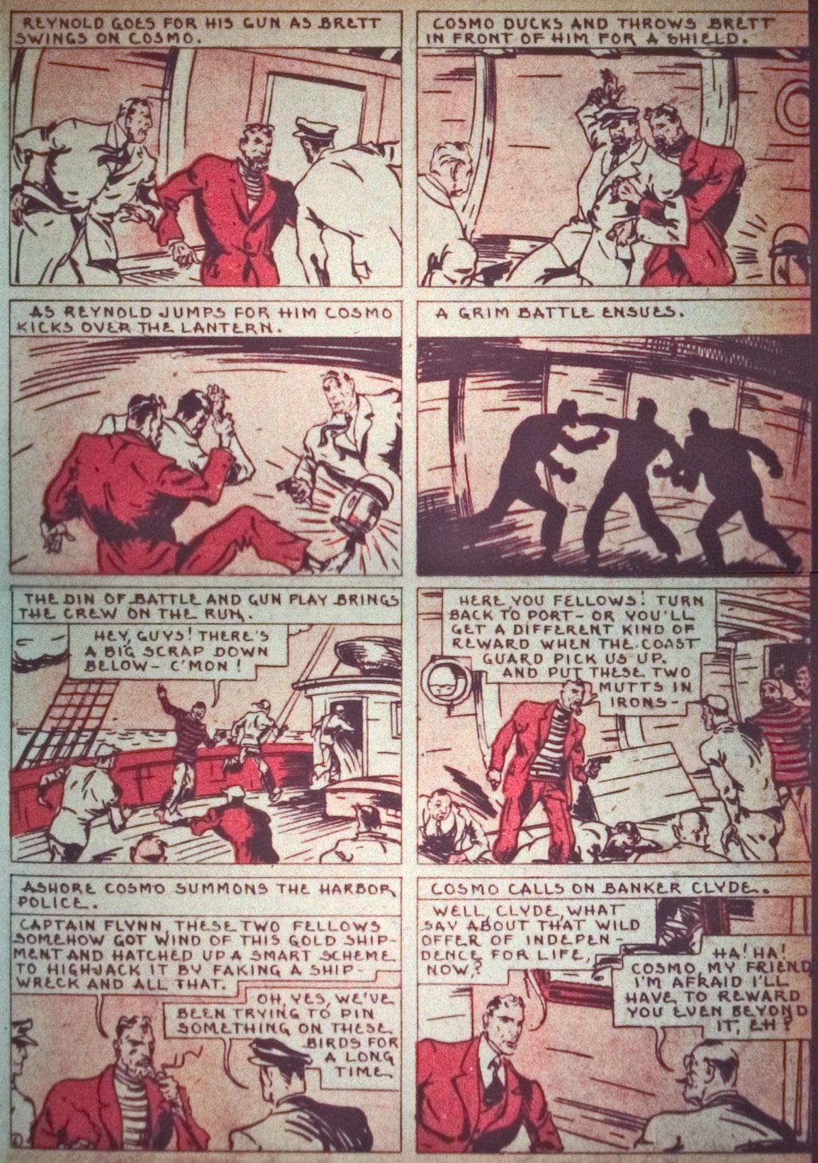 Read online Detective Comics (1937) comic -  Issue #26 - 53