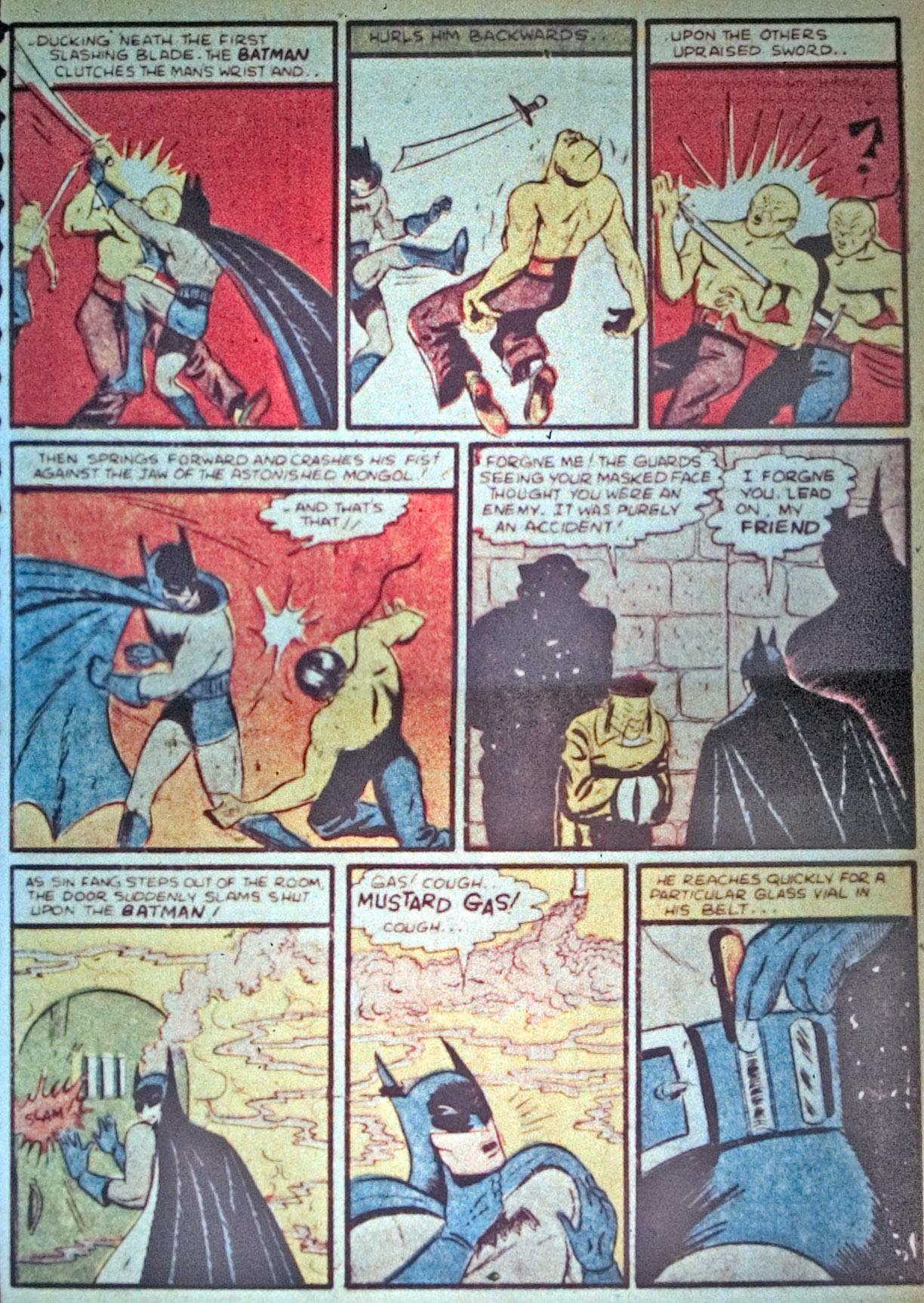 Detective Comics (1937) 35 Page 10
