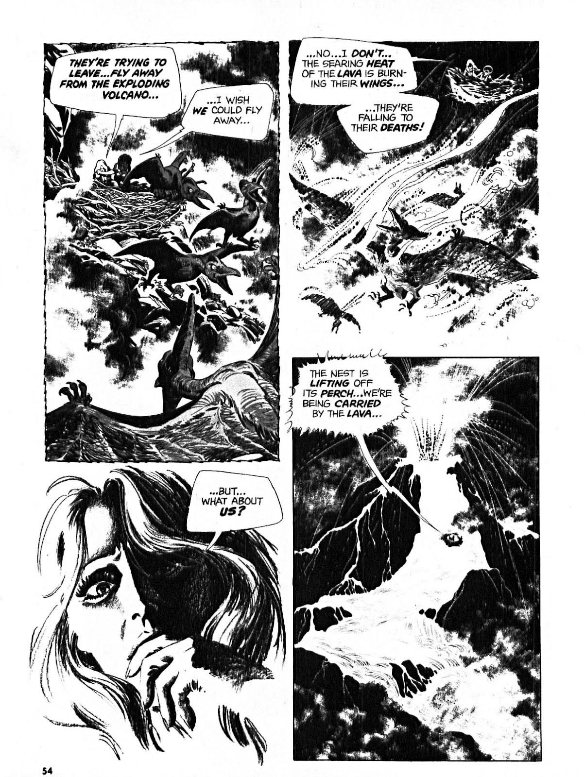 Scream (1973) issue 8 - Page 52