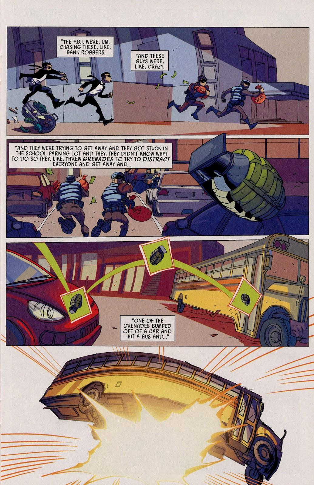 Read online Takio (2012) comic -  Issue #1 - 18